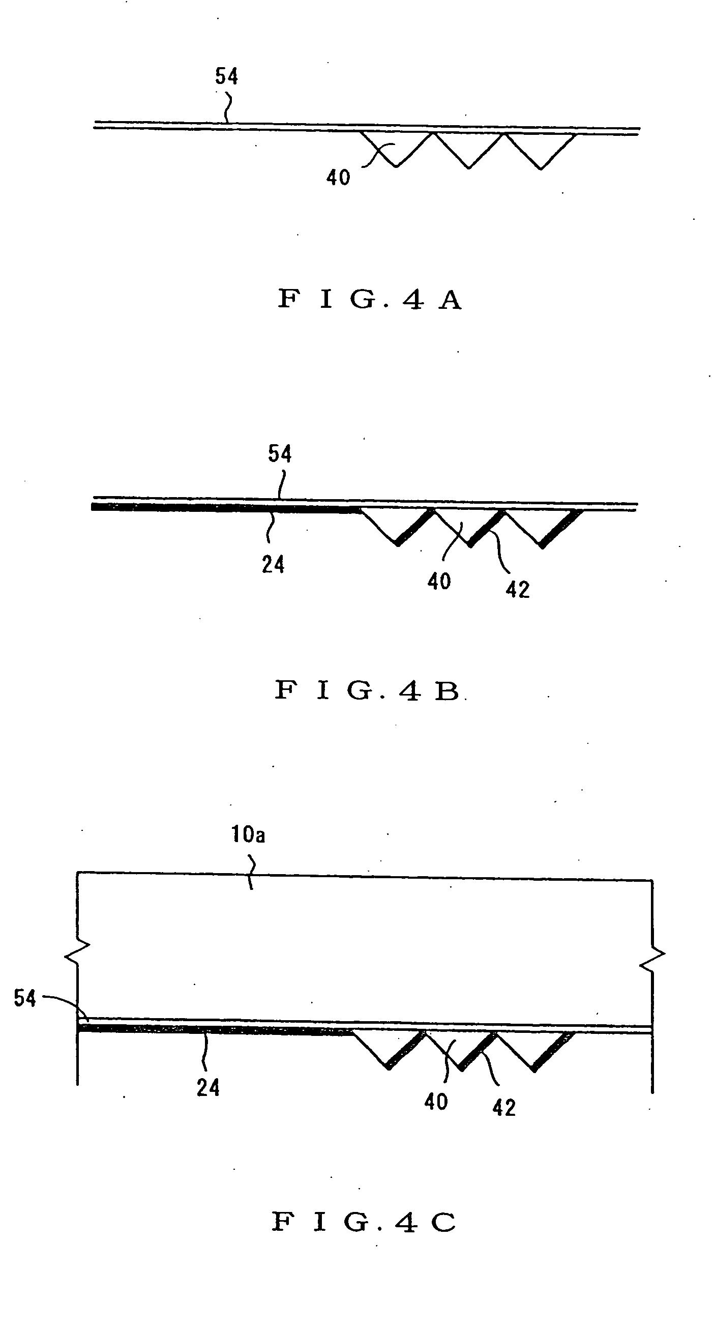 Patent Us20050174561 Dew Sensor Google Patents Detector Probe Circuit Drawing
