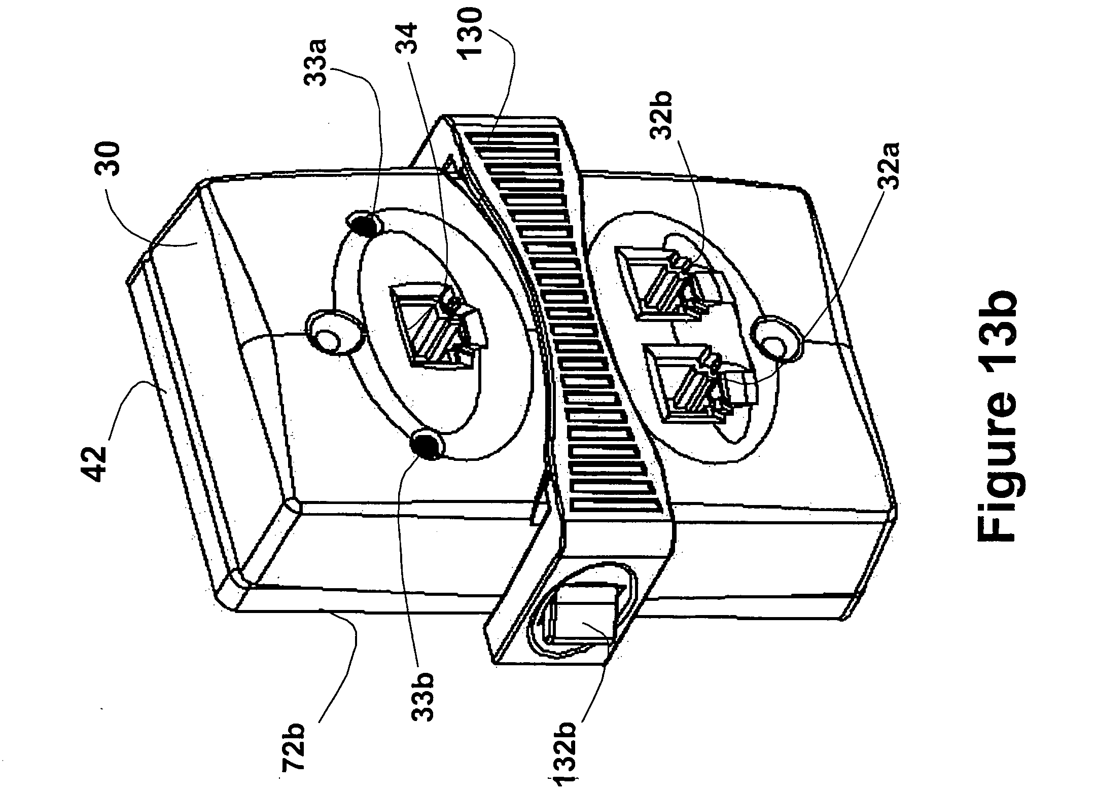 patent us20050180561 - outlet add-on module