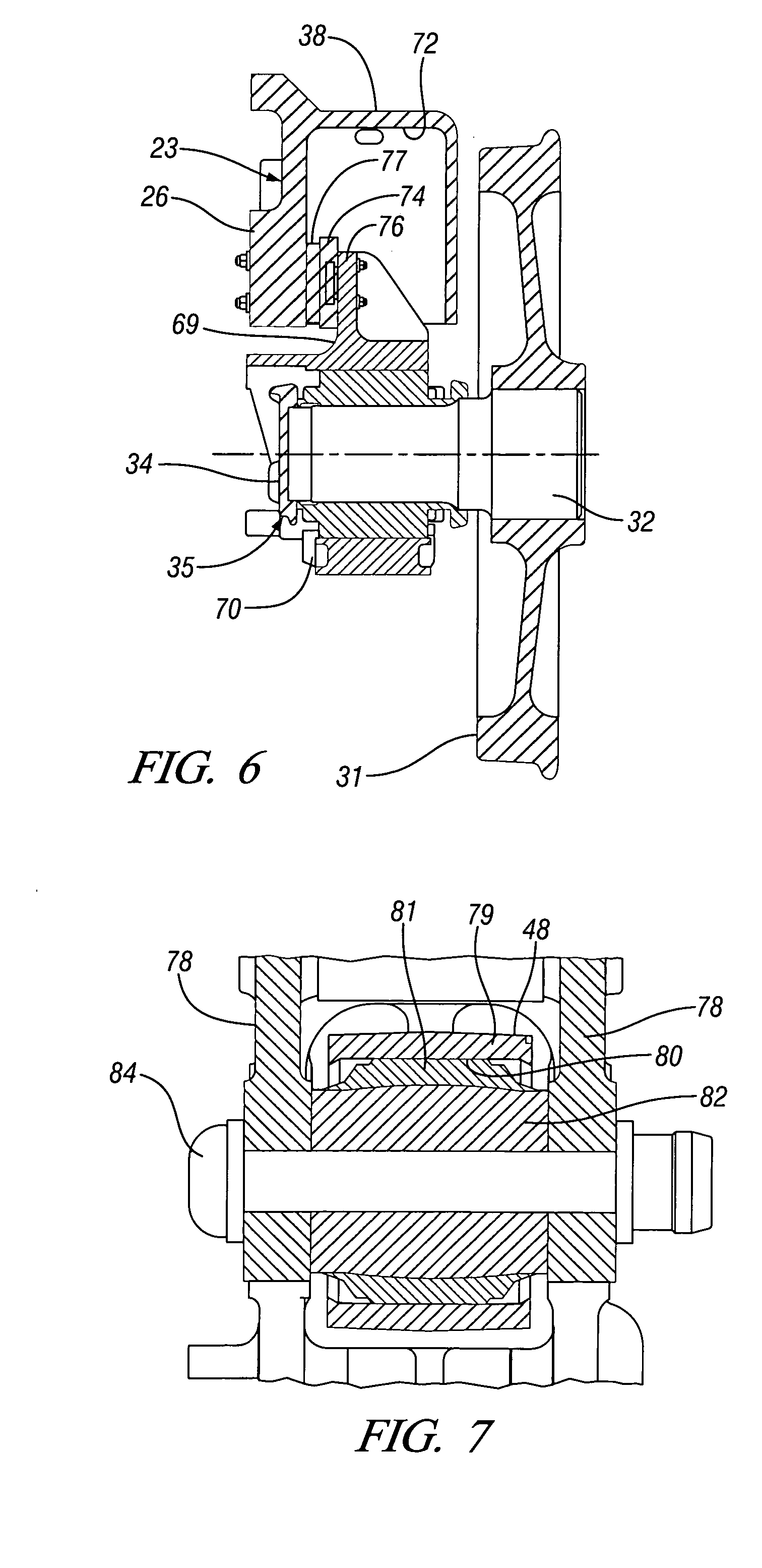 Patent Us20050183625 High Efficiency Semi Articulated