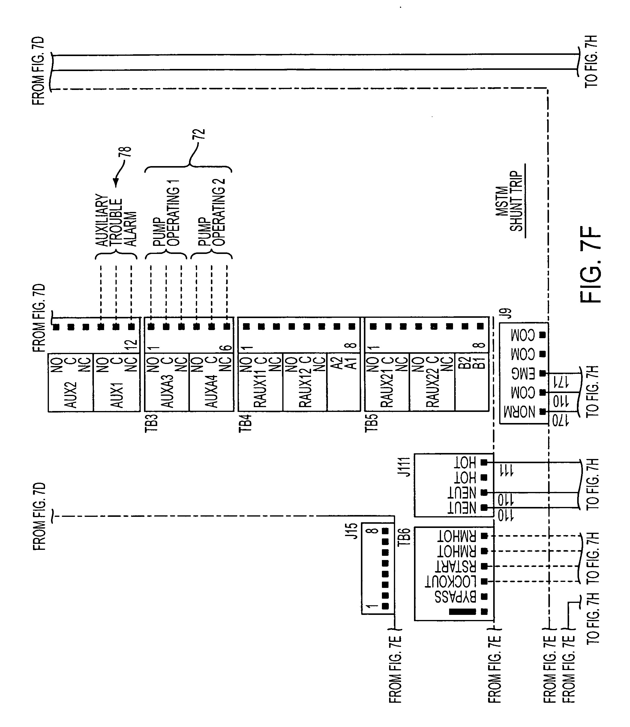 Patent Us20050183868 Integrated Fire Pump Controller And Automatic Transfer Switch Wiring Diagram