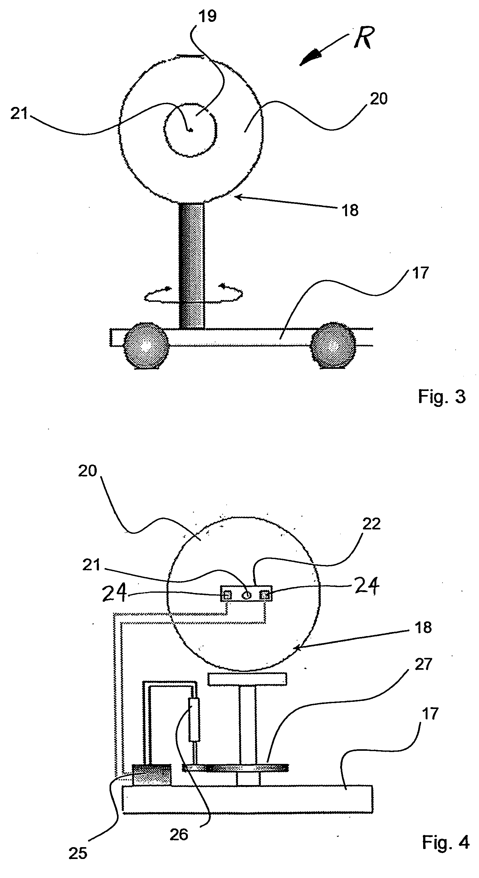 patent us20050190427 - method and apparatus for transmitting energy via a laser beam