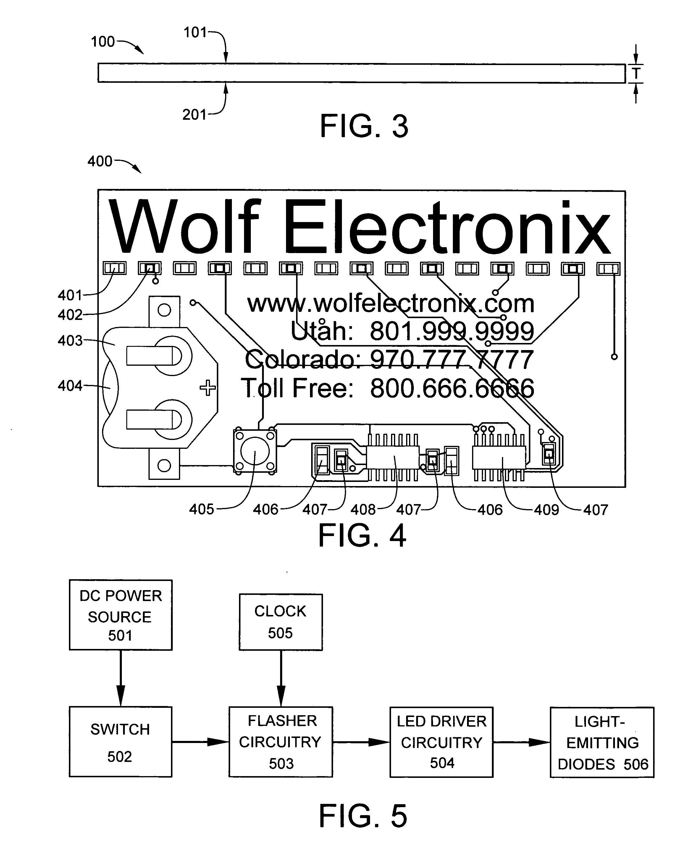 patent us20050194434