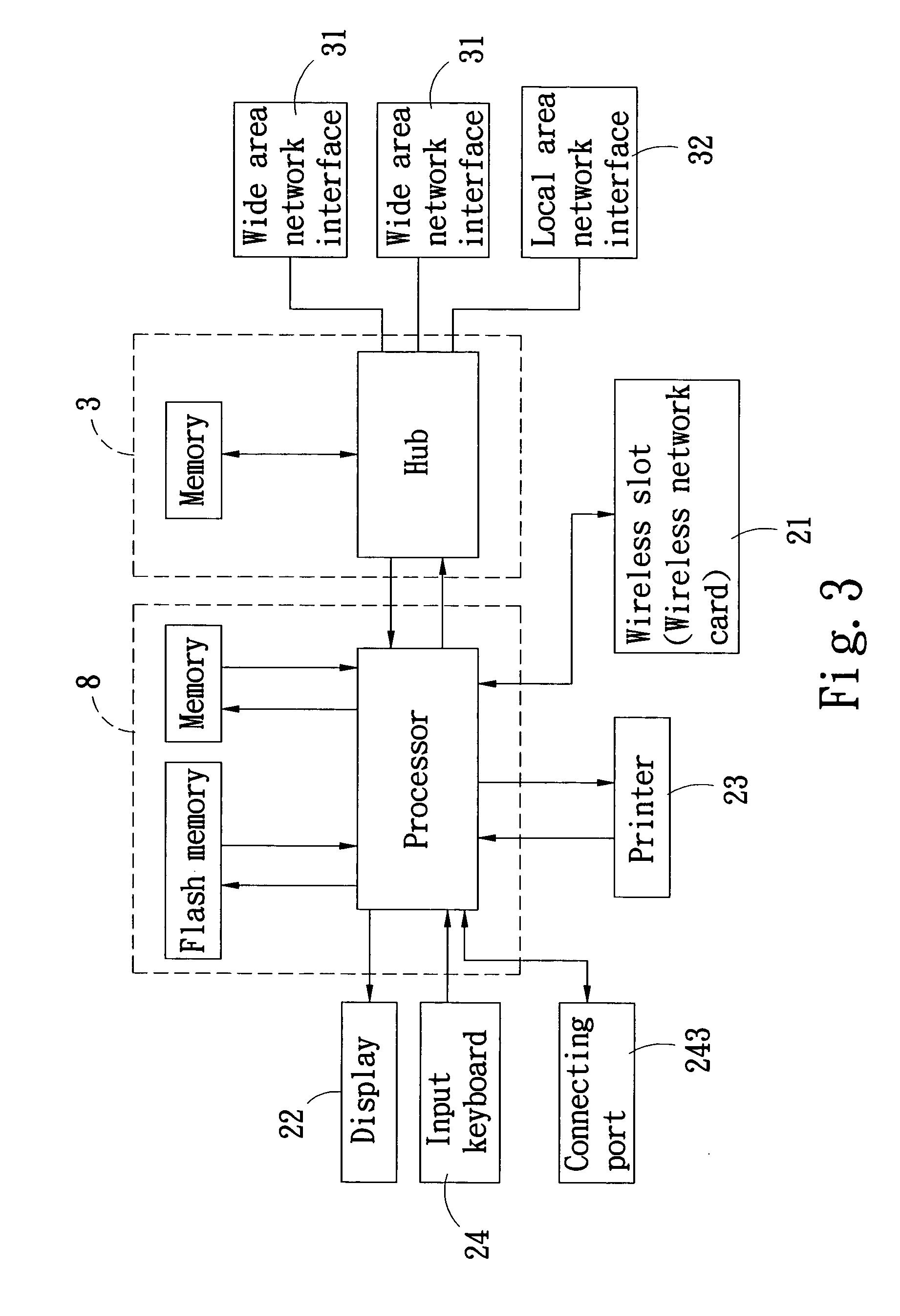 patent us20050197935