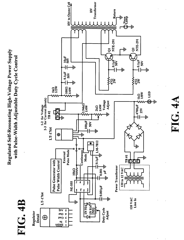 patent us20050199484
