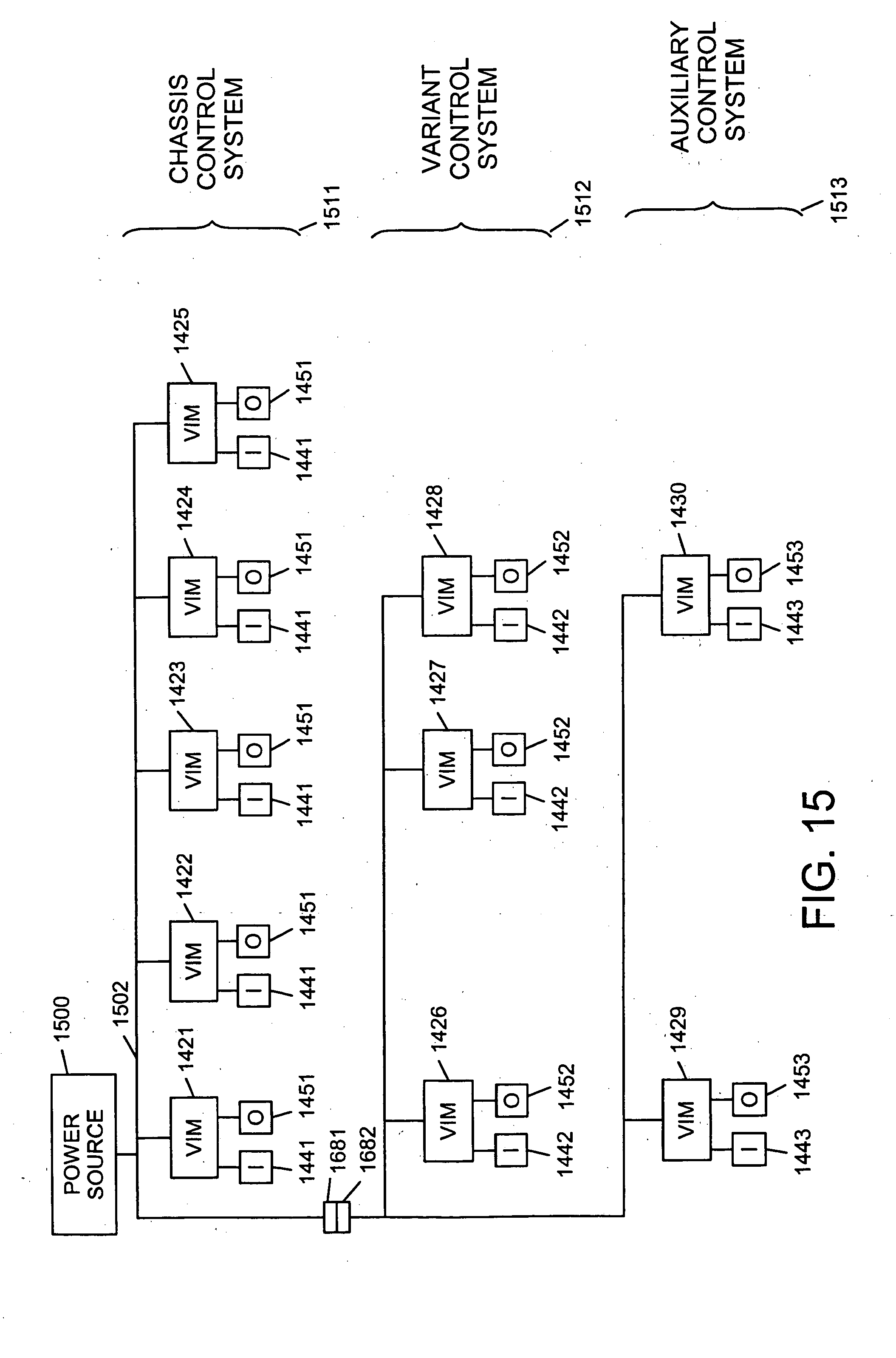 Patent Us20050209747 Control System And Method For Electric 1964 Freightliner Wiring Diagram Drawing