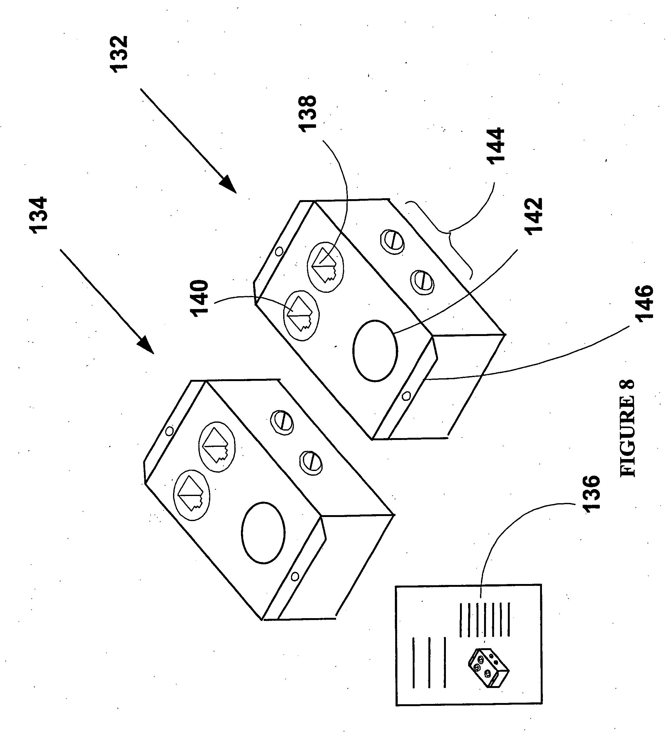 patente us20050232299