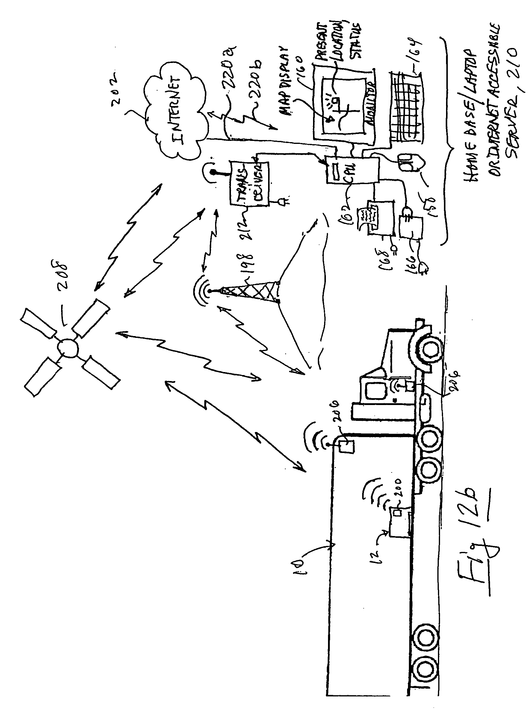 likewise trailer pallet loading diagram on cargo container diagram Electric Pallet Jack Parts patent us20050232747 smart pallet box cargo container