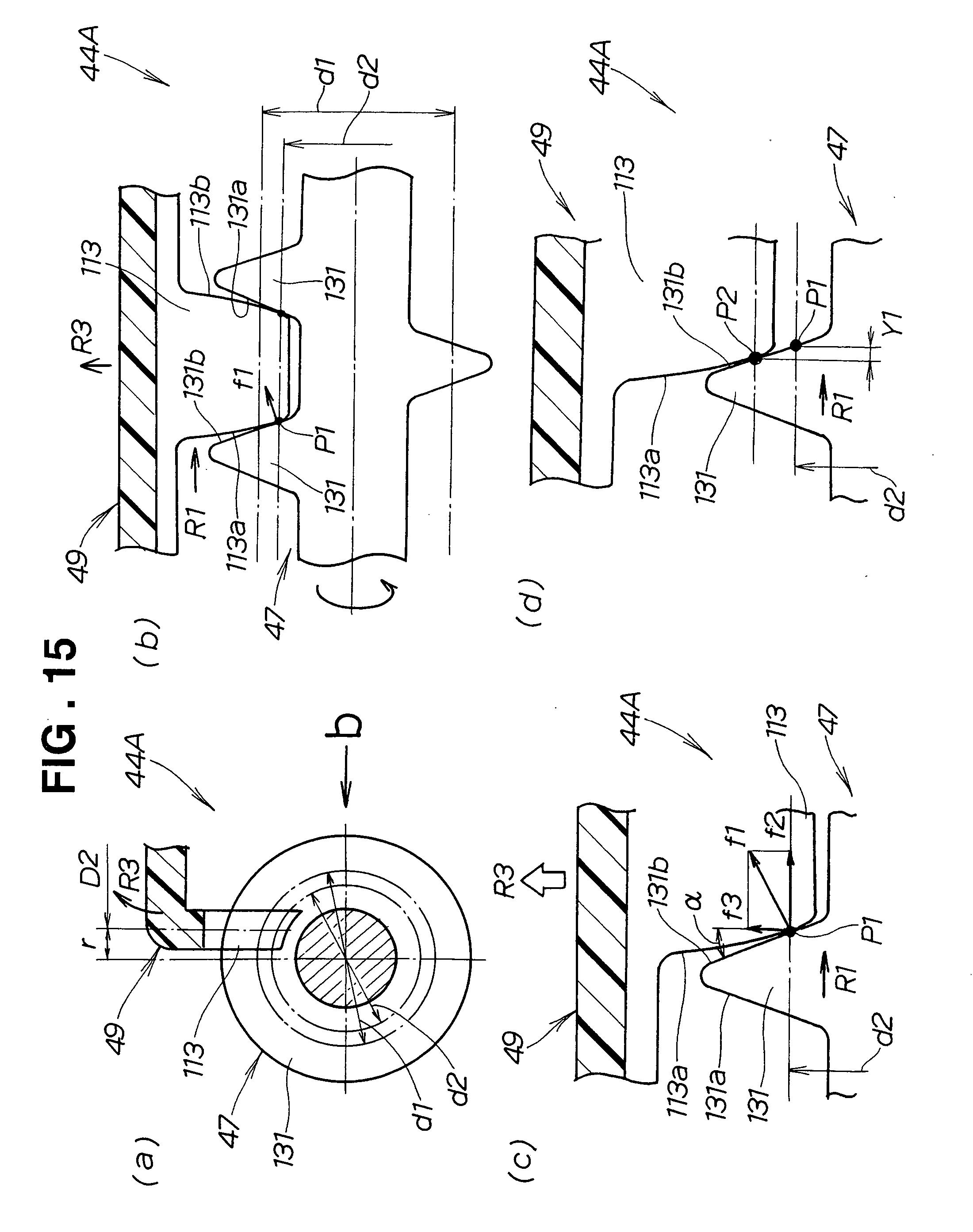 patent us20050235768