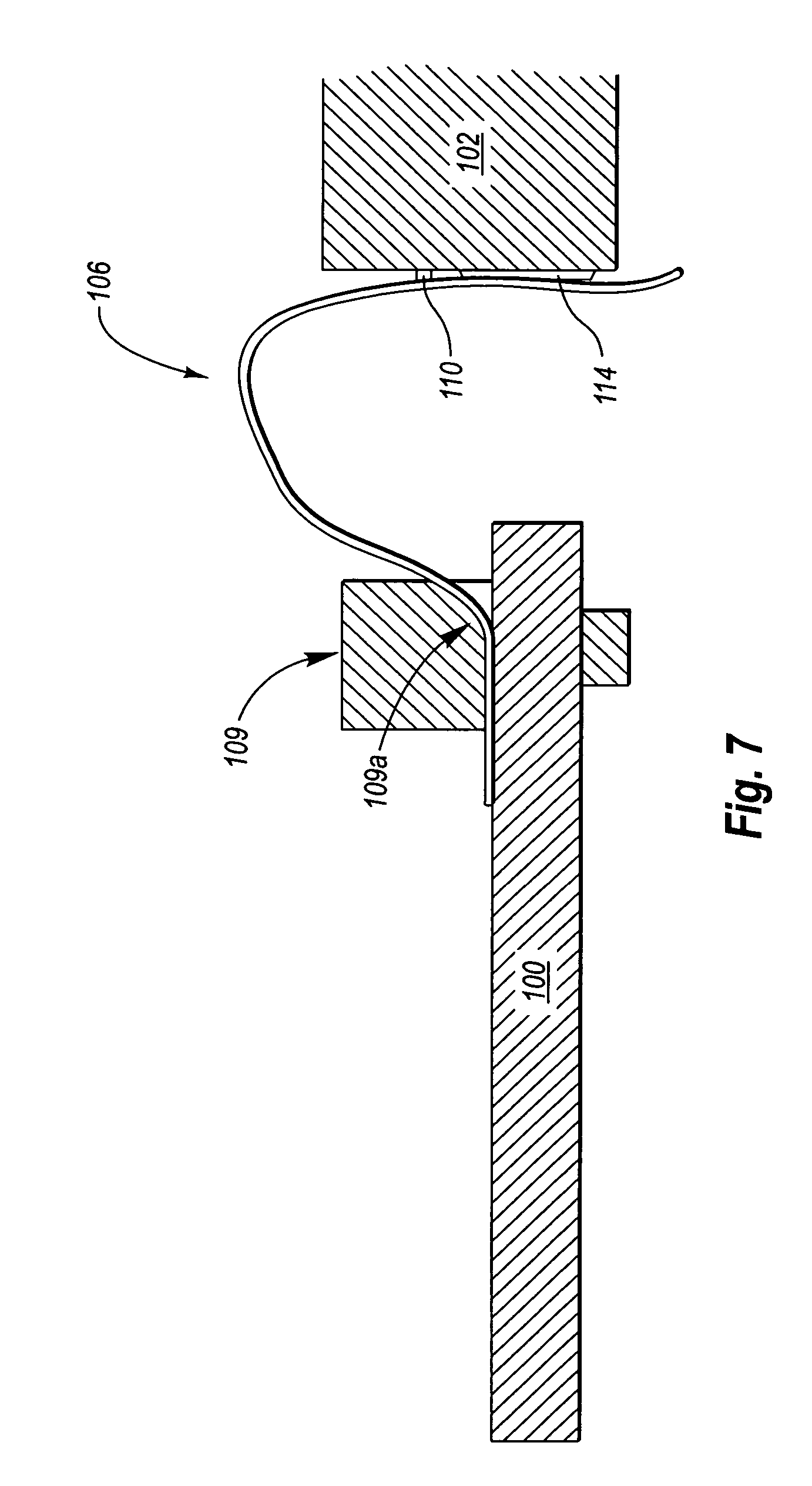 patent us20050245118 - flex circuit assembly