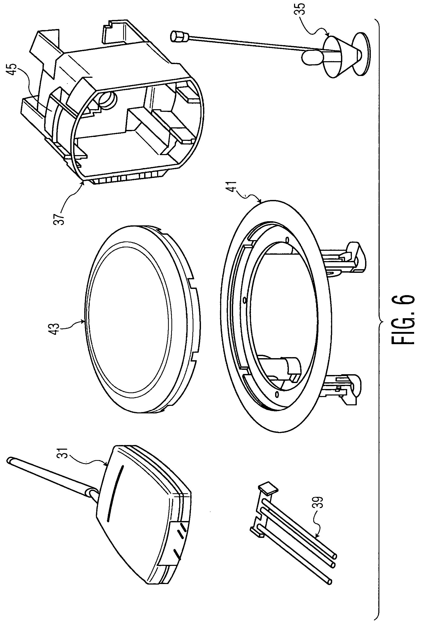 patent us20050245254
