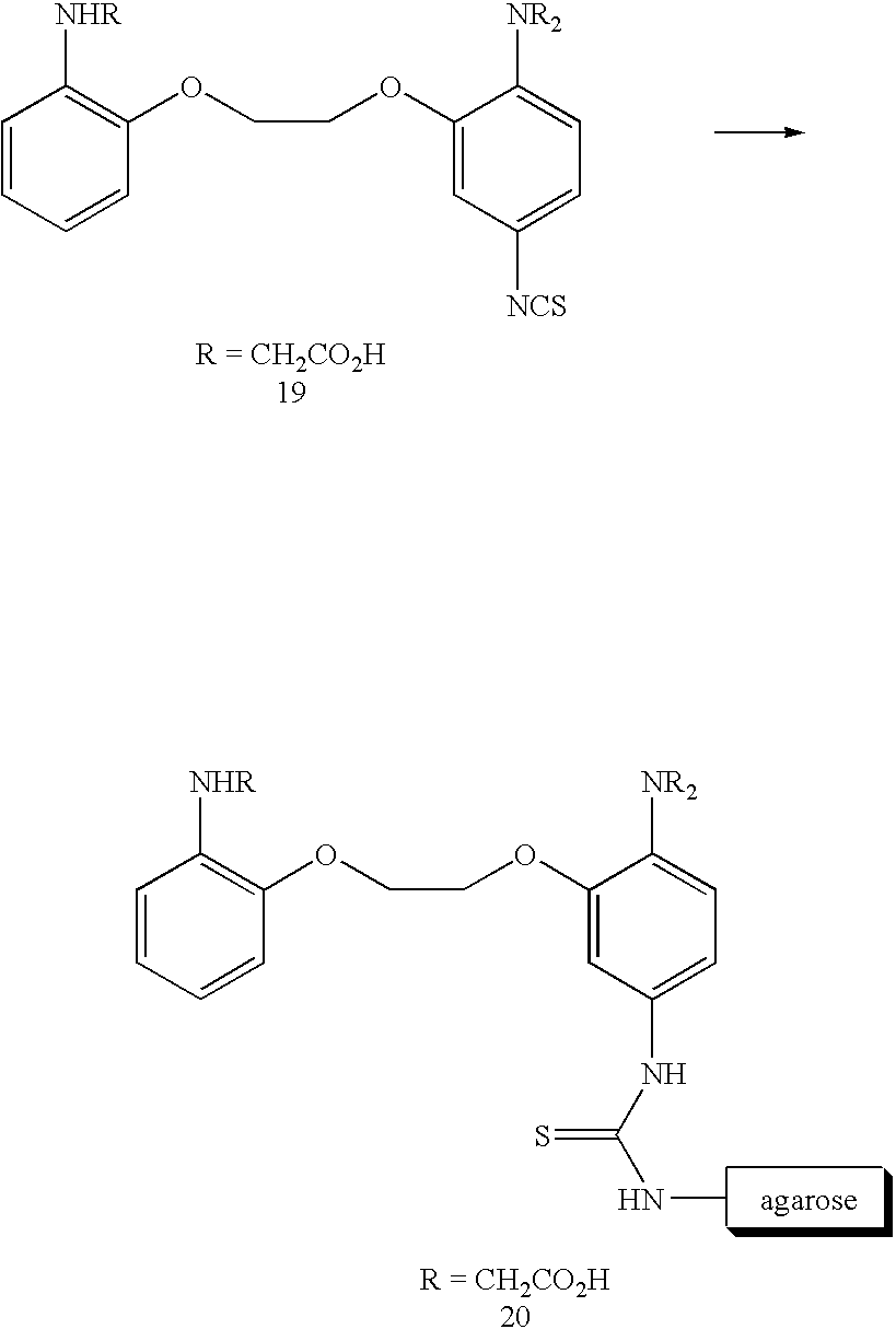 Zinc Binding Compounds And Their