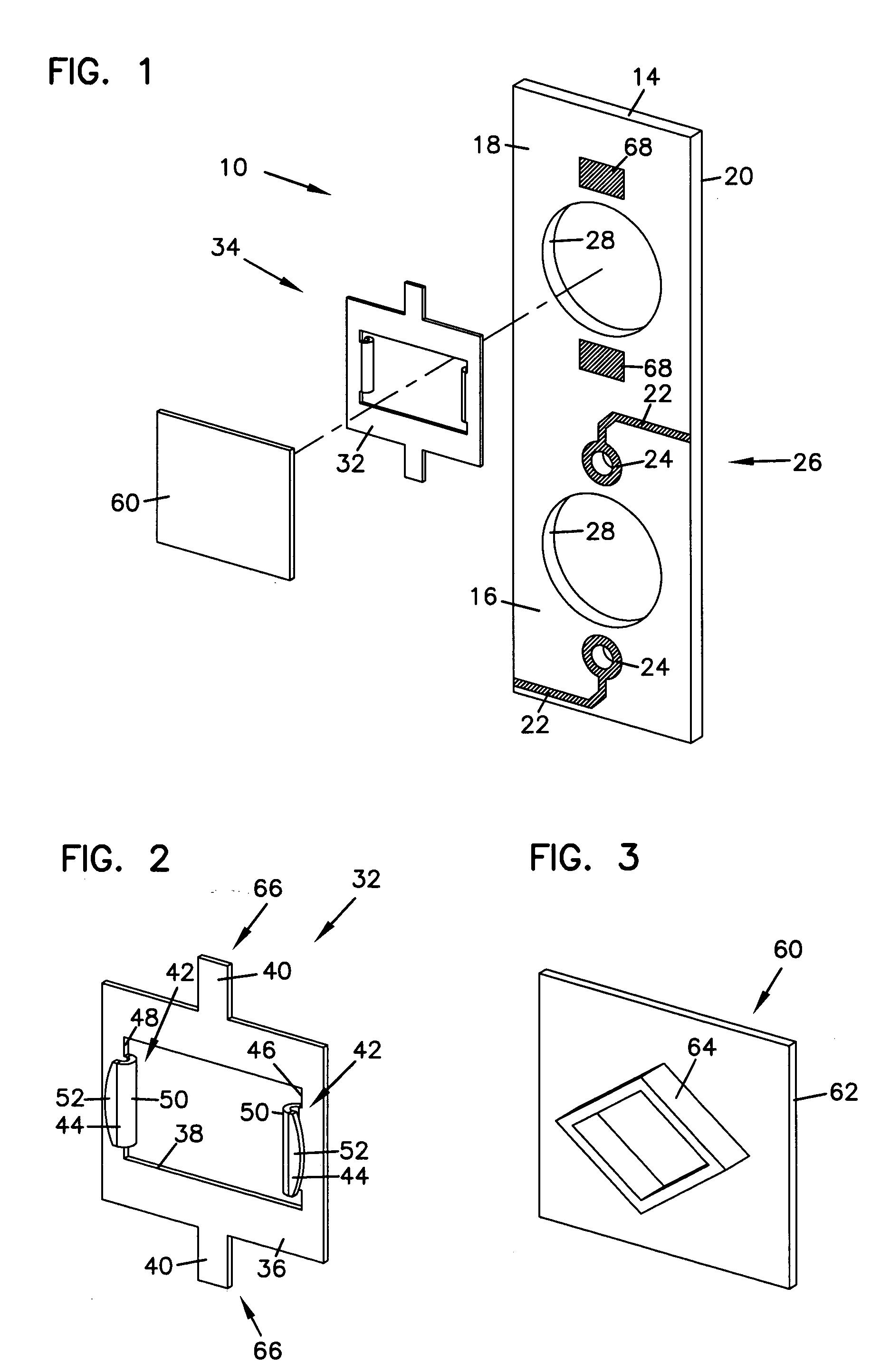 patent us20050250379
