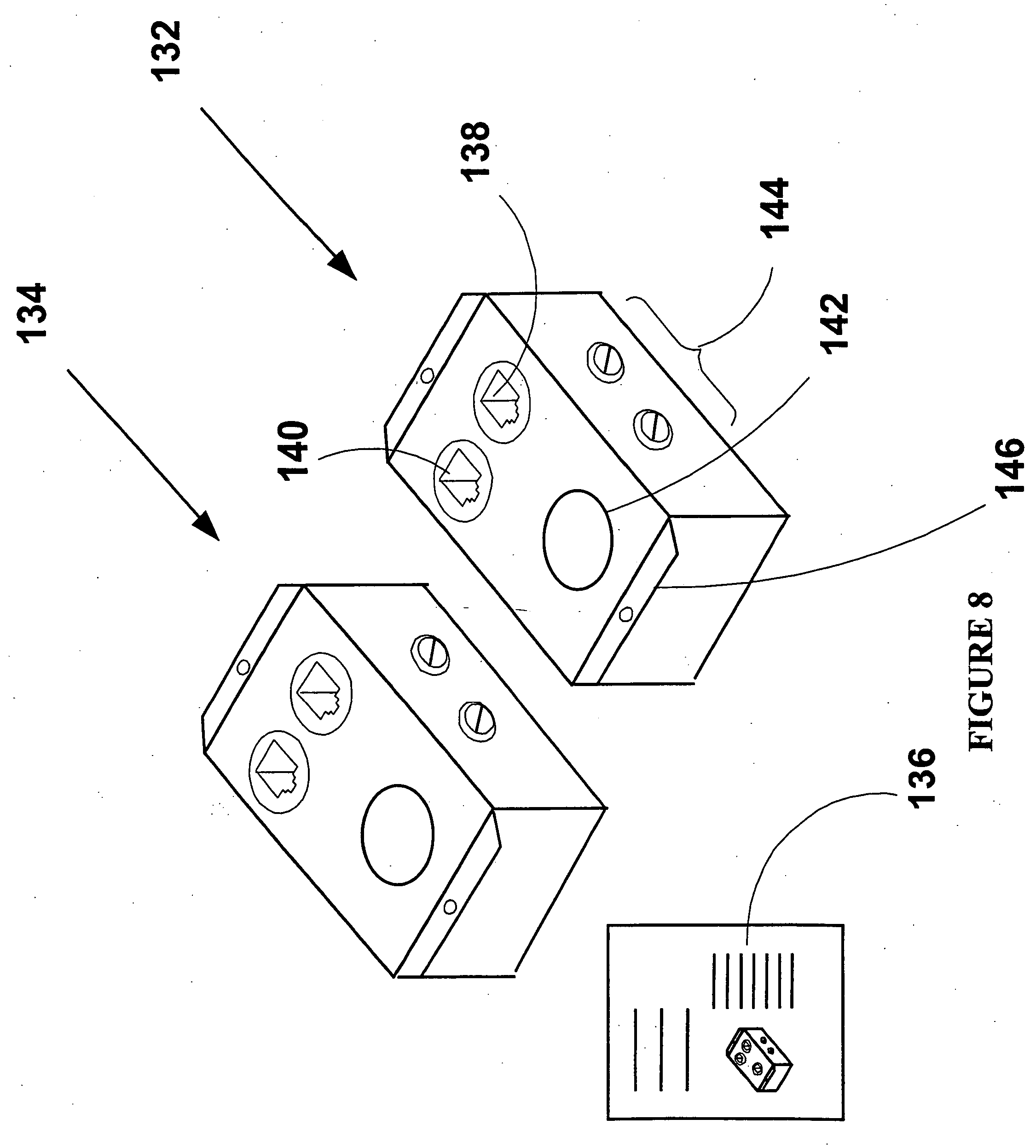 patente us20050254516