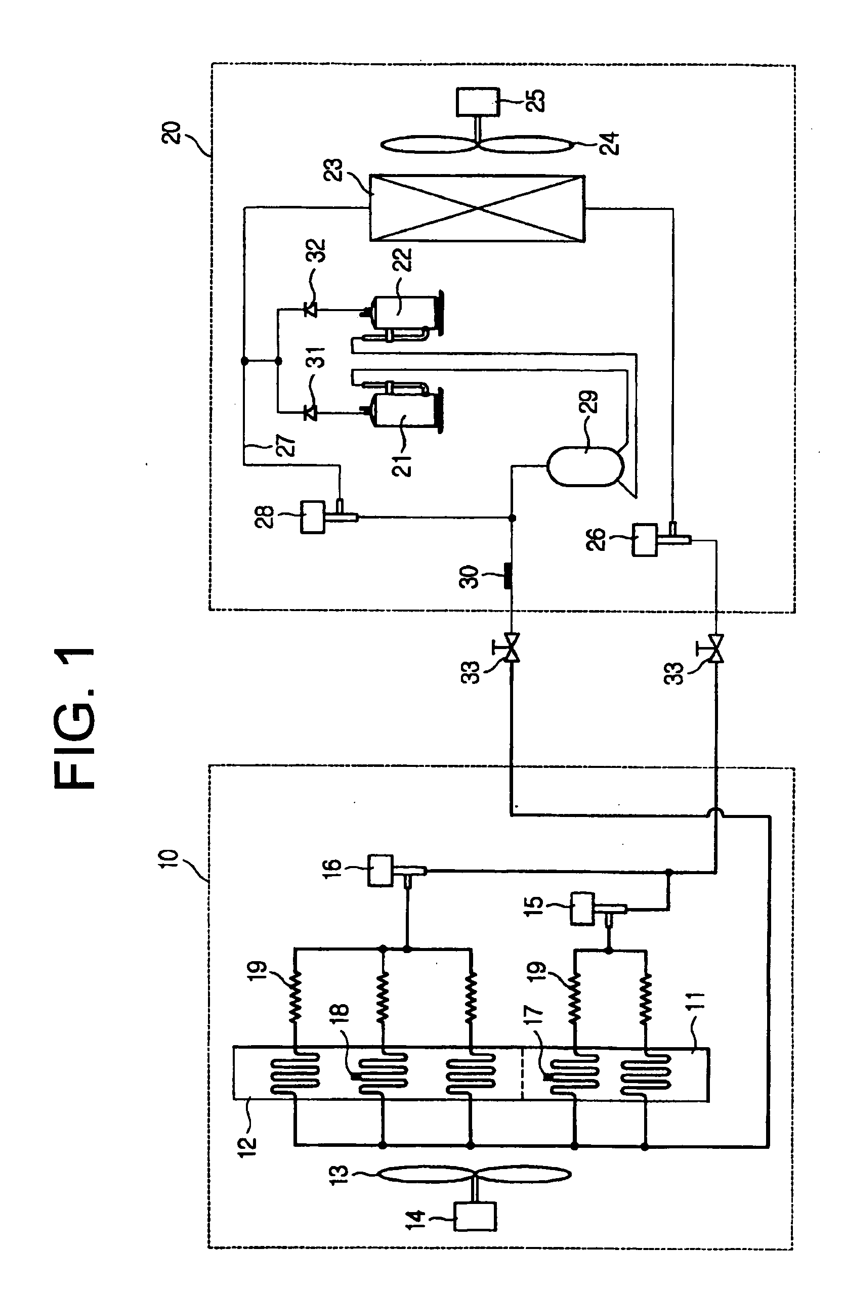 Multi stage heating and cooling -  373737 Patent Us20050257560 Multi Stage Operation Type Air Brand New 3811 Multi Stage Heating And