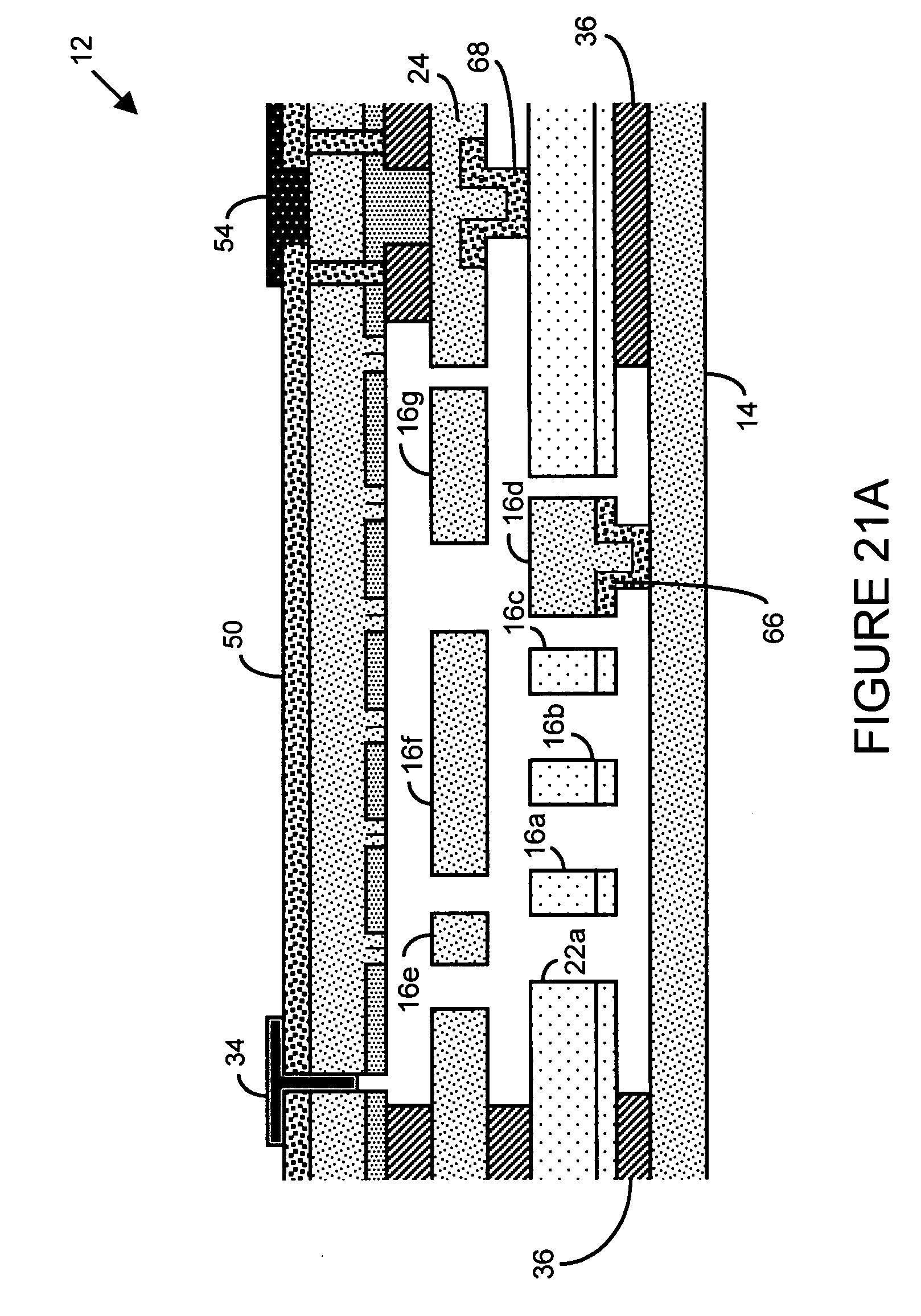 Patent US20050260783 - Anti-stiction technique for thin ...