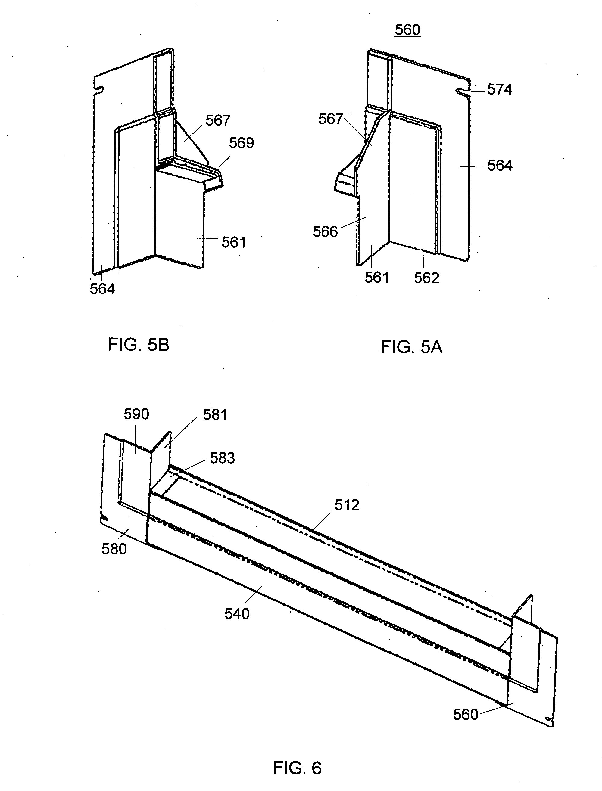 Patent Us20050268569 Apparatus And Method For Door And