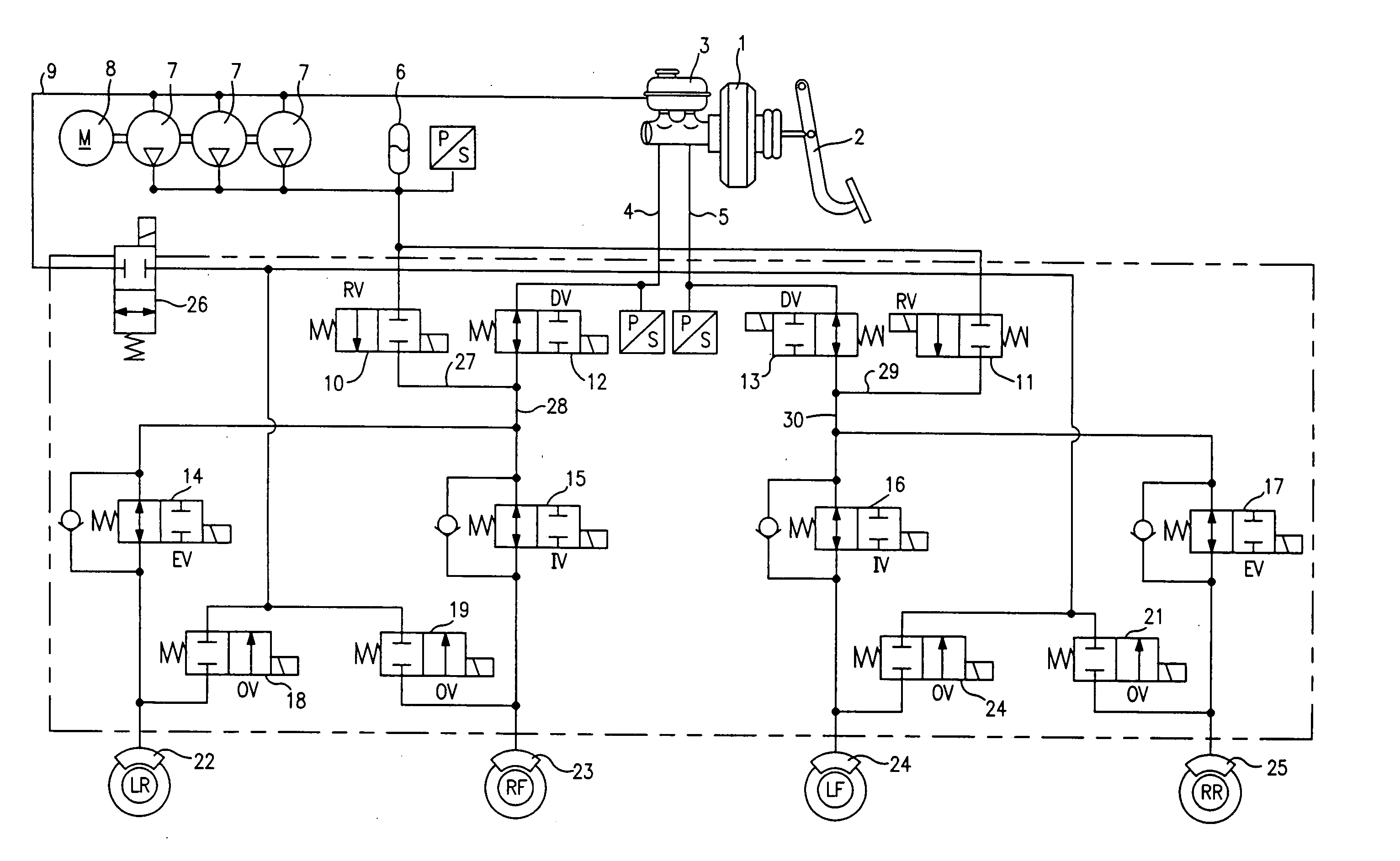 hydraulic brake system pdf download