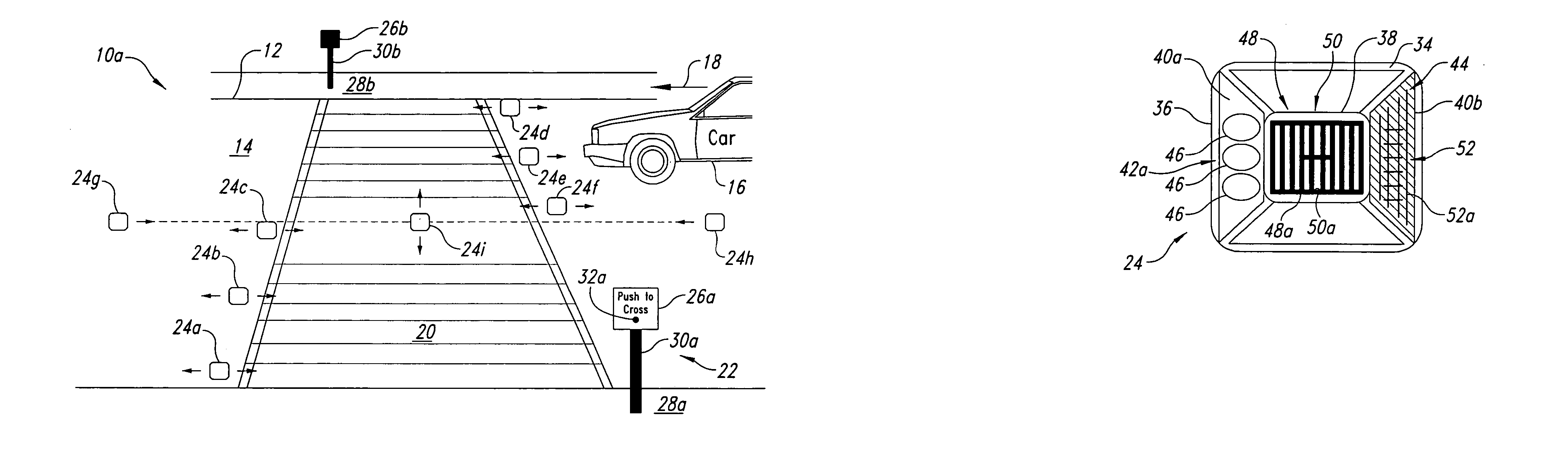 Patent Us20050270175 Methods Systems And Devices Related To Road Ir Remote Control Extender Circuit Diagram Projects Nonstop Drawing