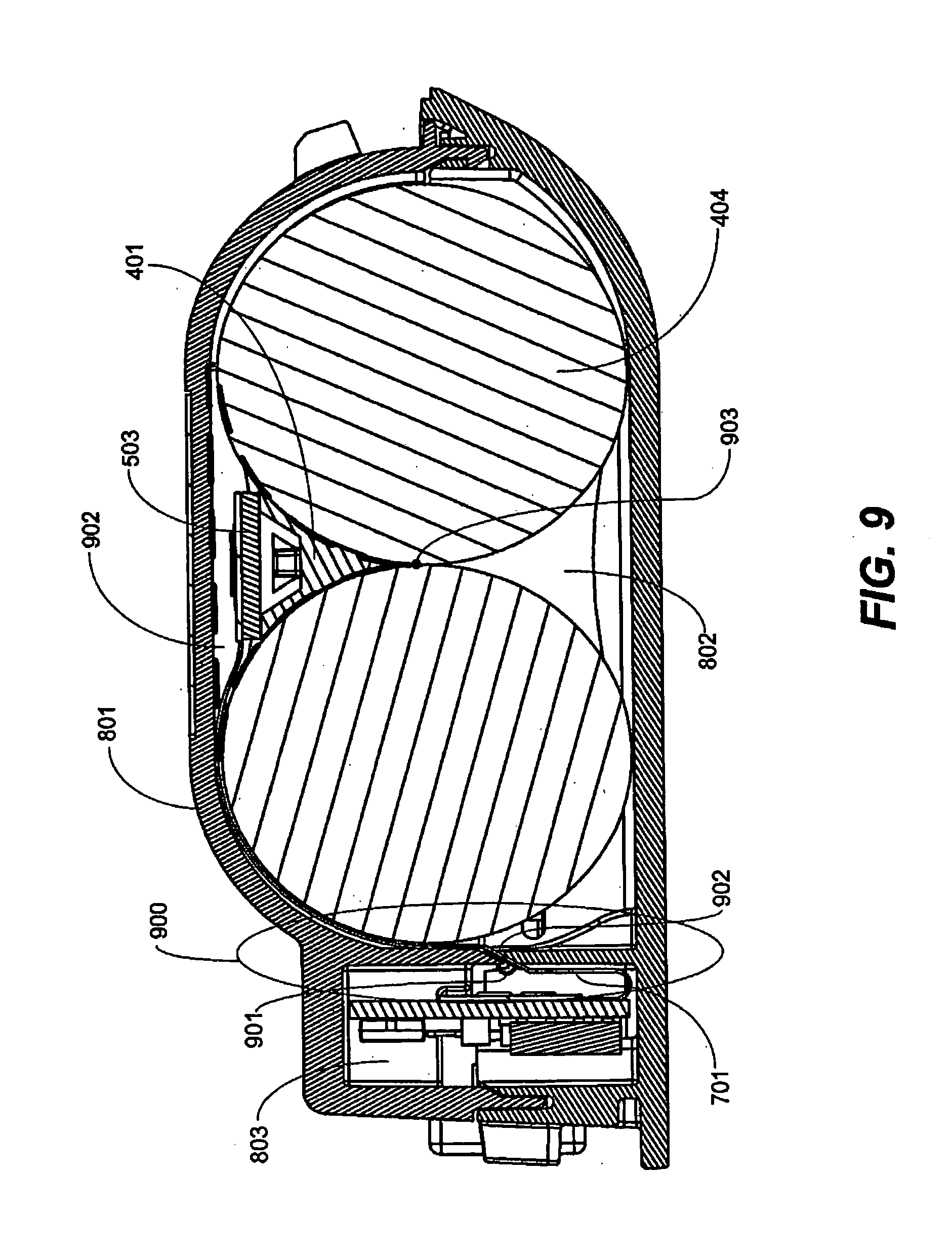 patent us20050271934 - battery pack assembly