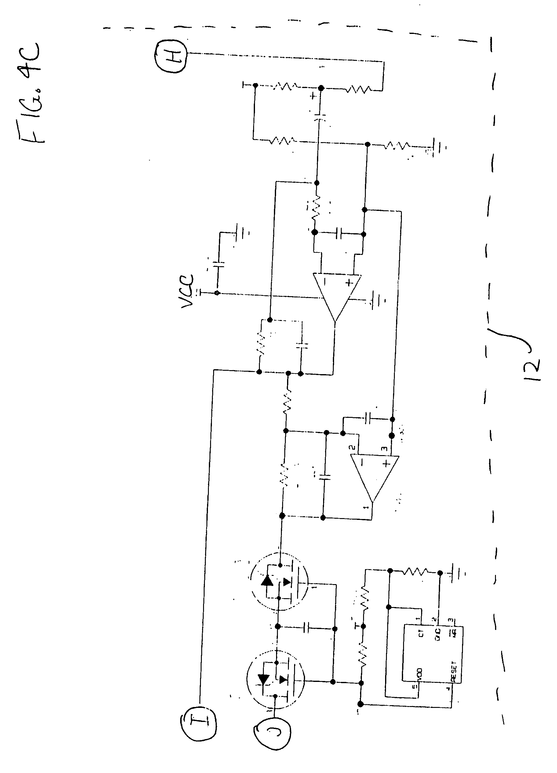 Patent Us20050276421 Noise Reduction Headset Google Patents Audio Bandpass Filter Schematic Further Headphone With Volume Control Drawing