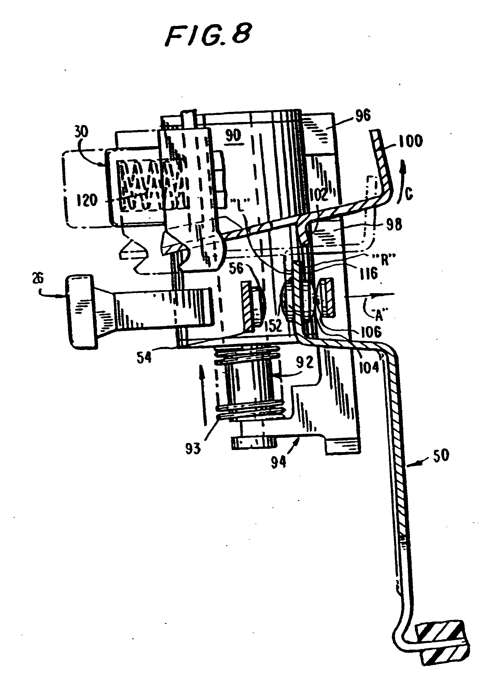 US20050280962A1 20051222 D00008 diagram collection bayou 220 wiring diagram download more maps,Linear Potentiometer Wiring