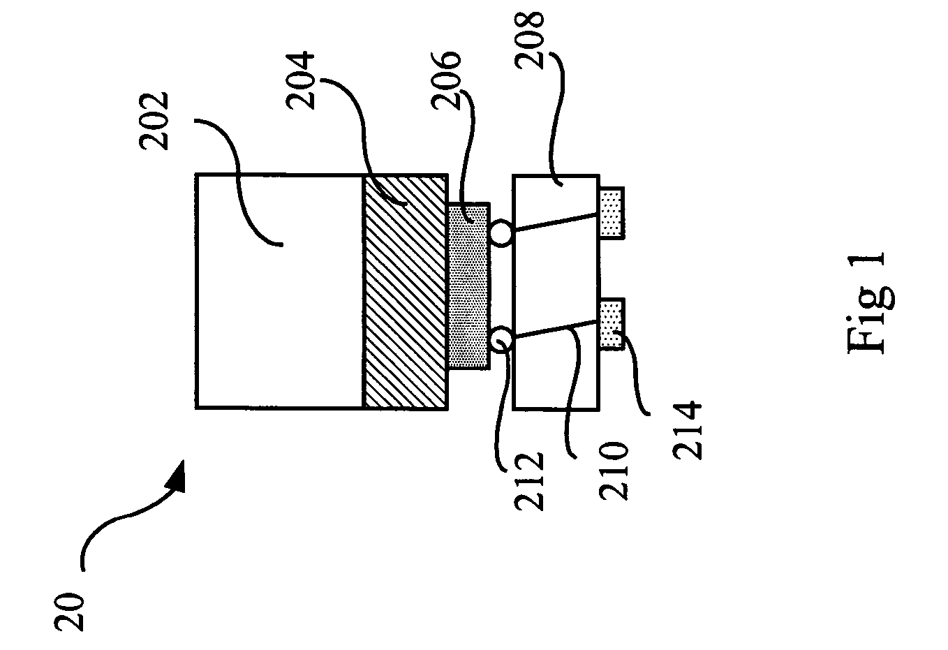 patent us20050287833 - light-emitting-diode structure and fabrication method thereof