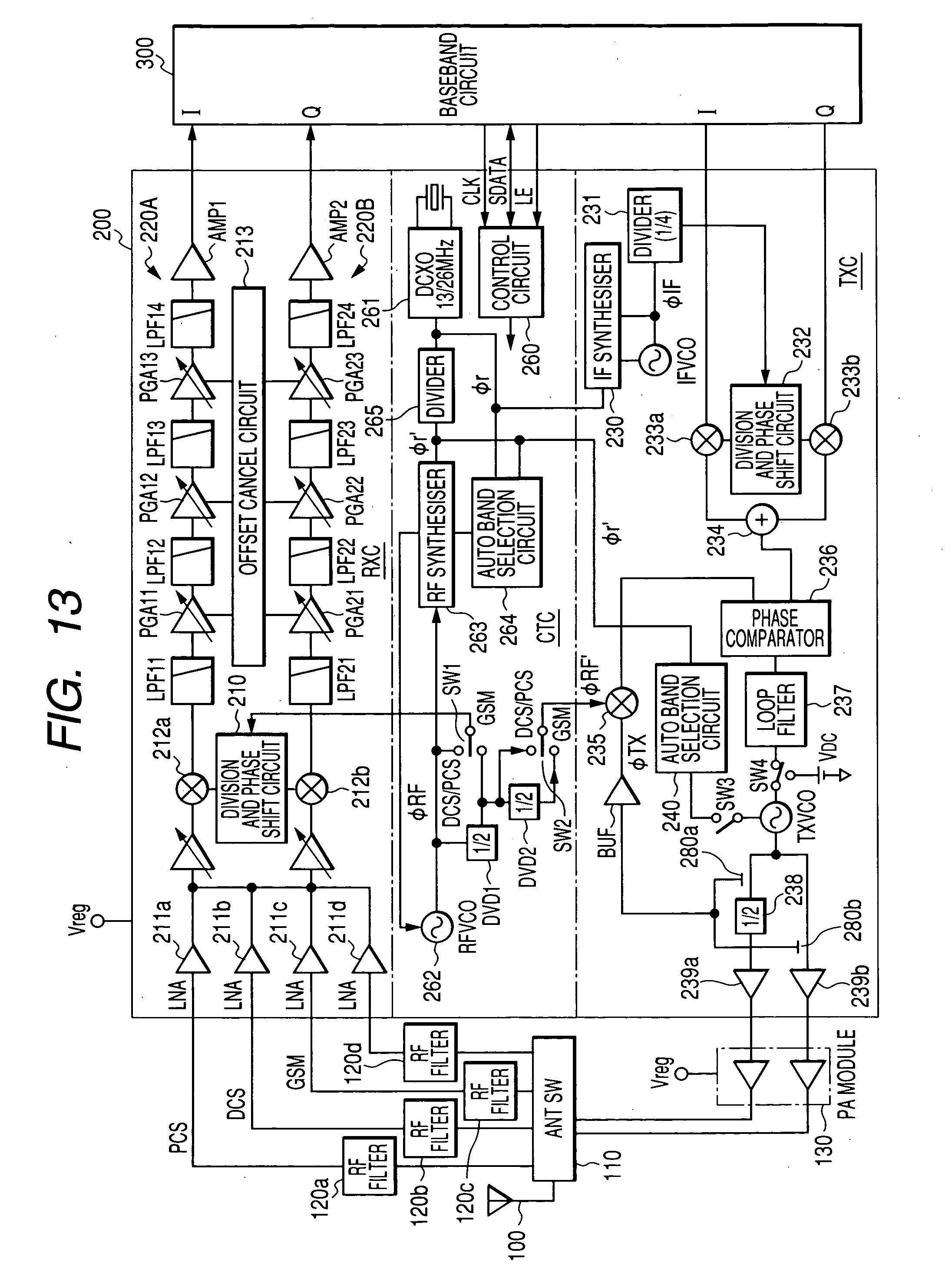 patent us20060014510