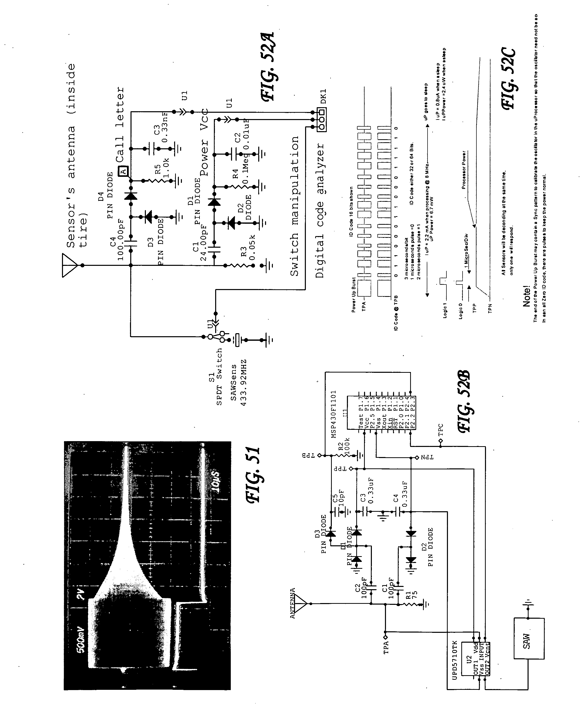 Patent Us20060025897 Sensor Assemblies Google Patentsuche High Potential Circuits 3 6 Spark Arresting For Reed Relays Drawing