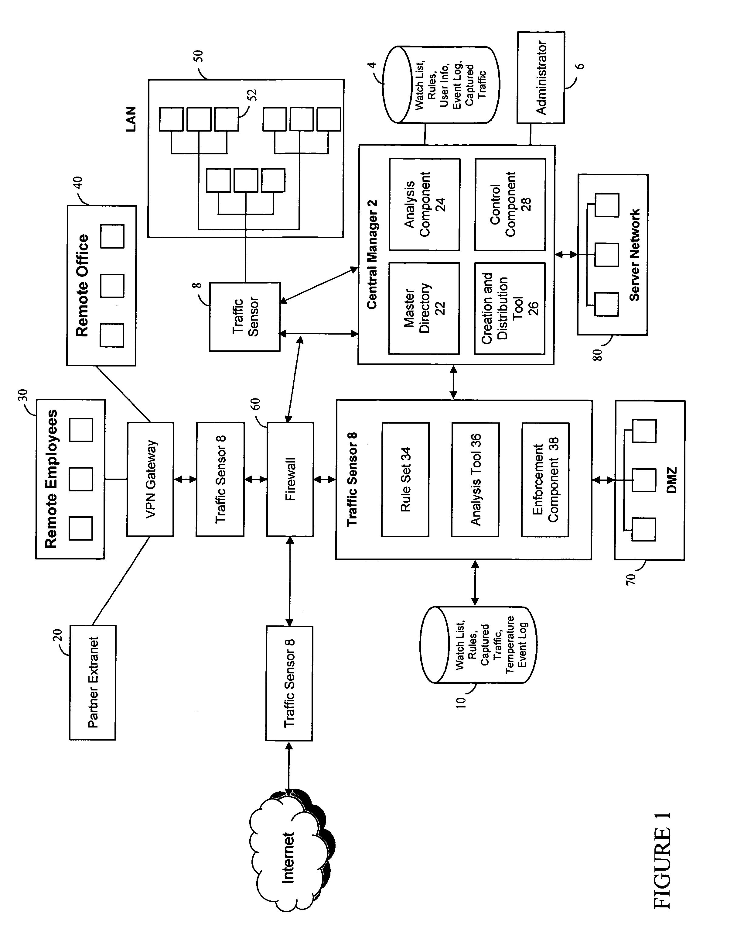 patent us system and method of characterizing and patent drawing