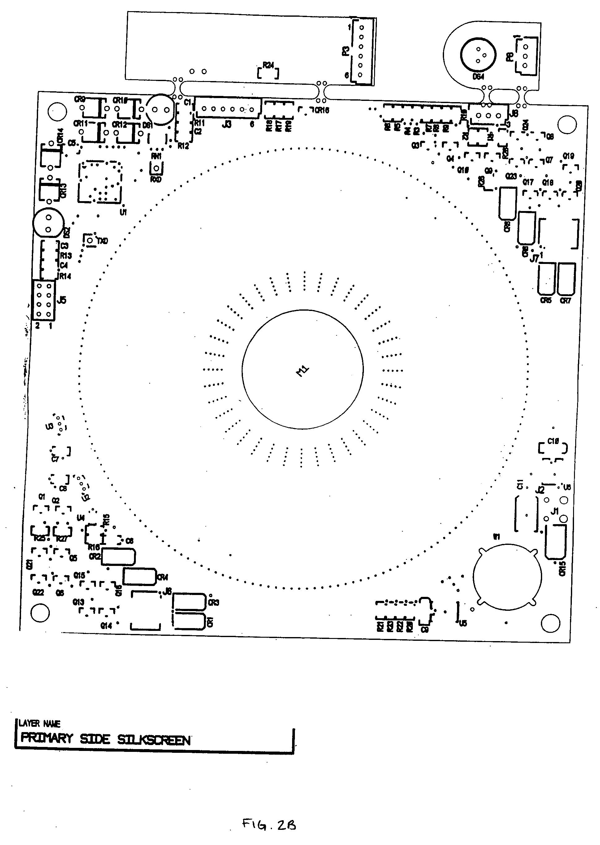 patent us20060055265
