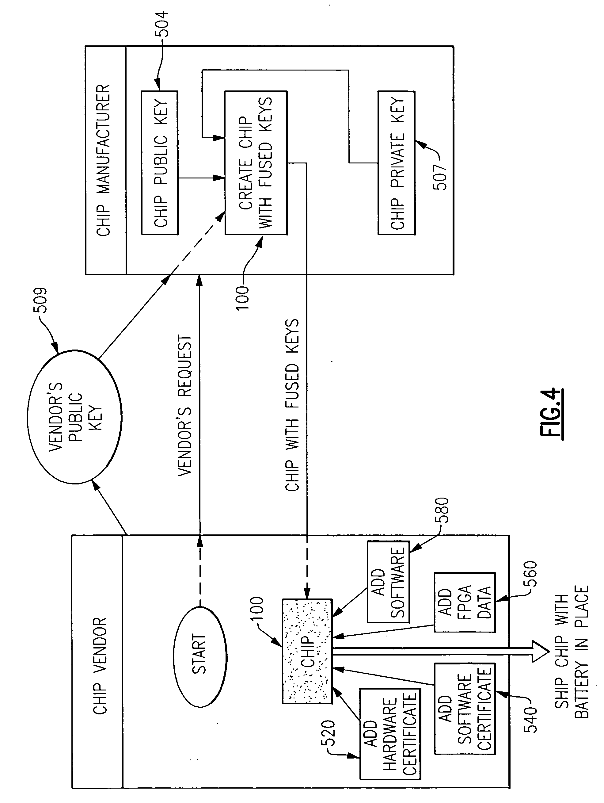 Patent US20060059368 - System and method for processing by ...