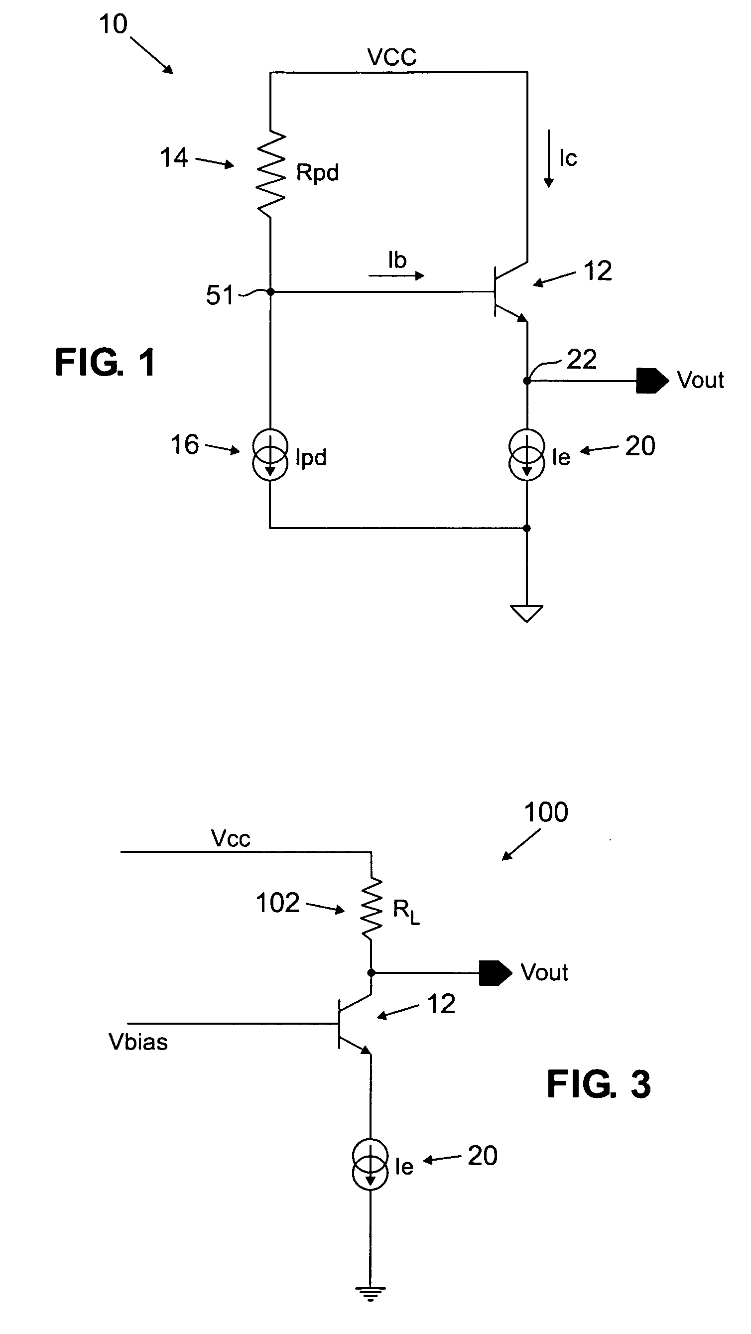 Fields Of Application For The Commonemitter Circuit