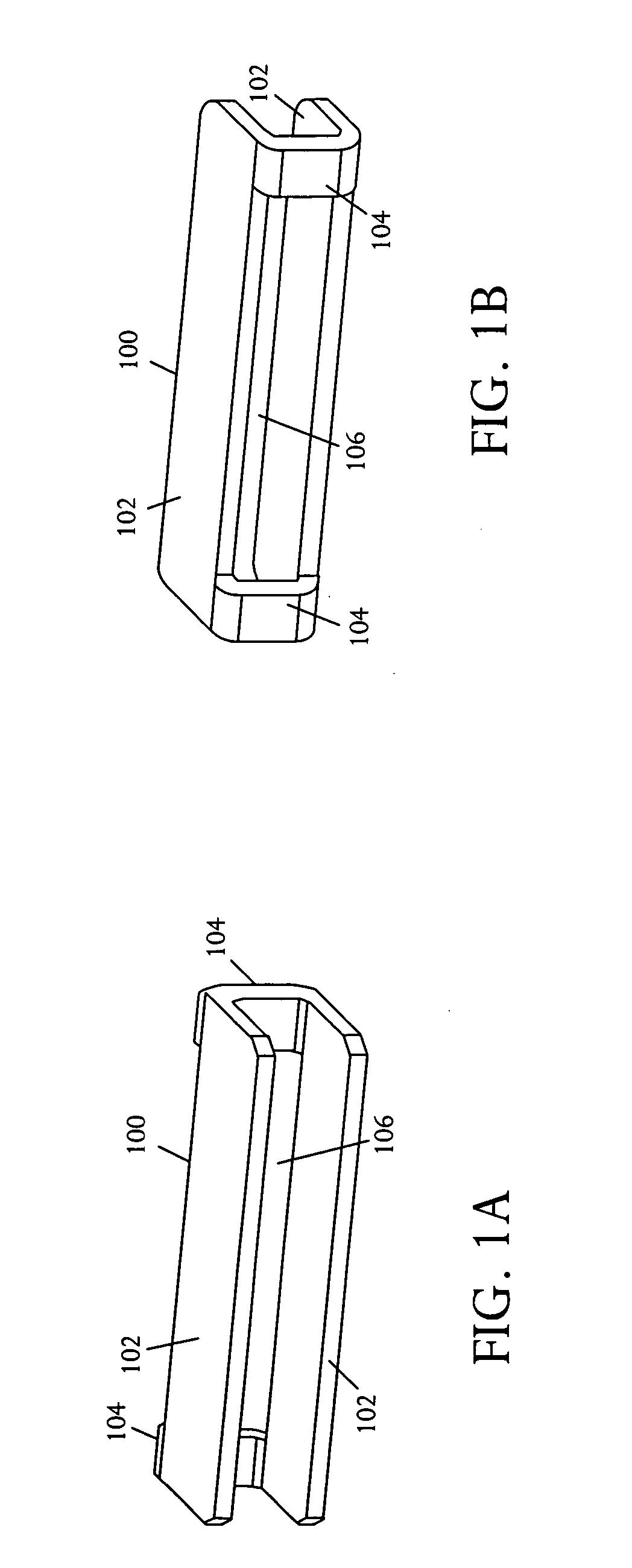 patent us20060072291 - surface mount heat sink