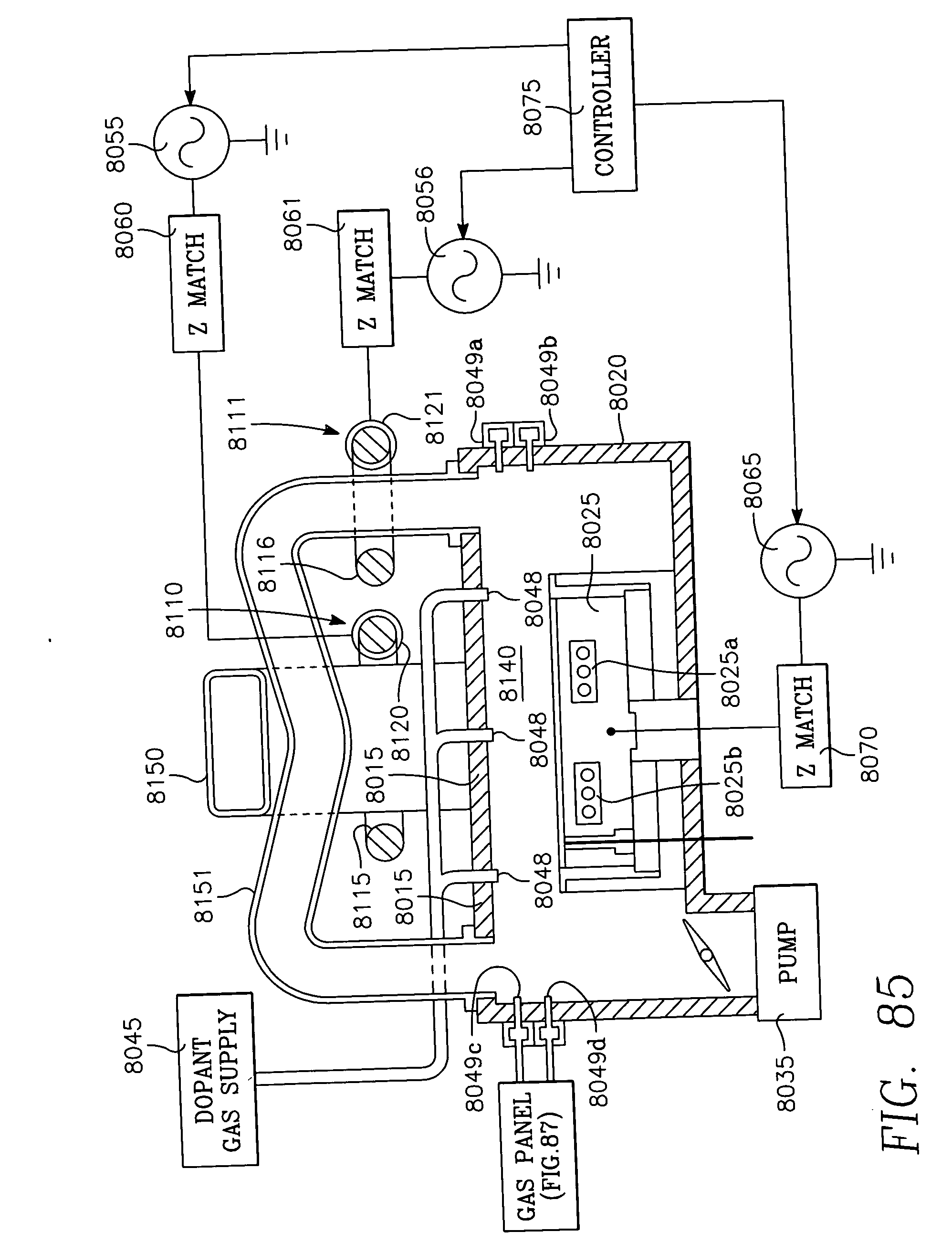 patent us20060073683