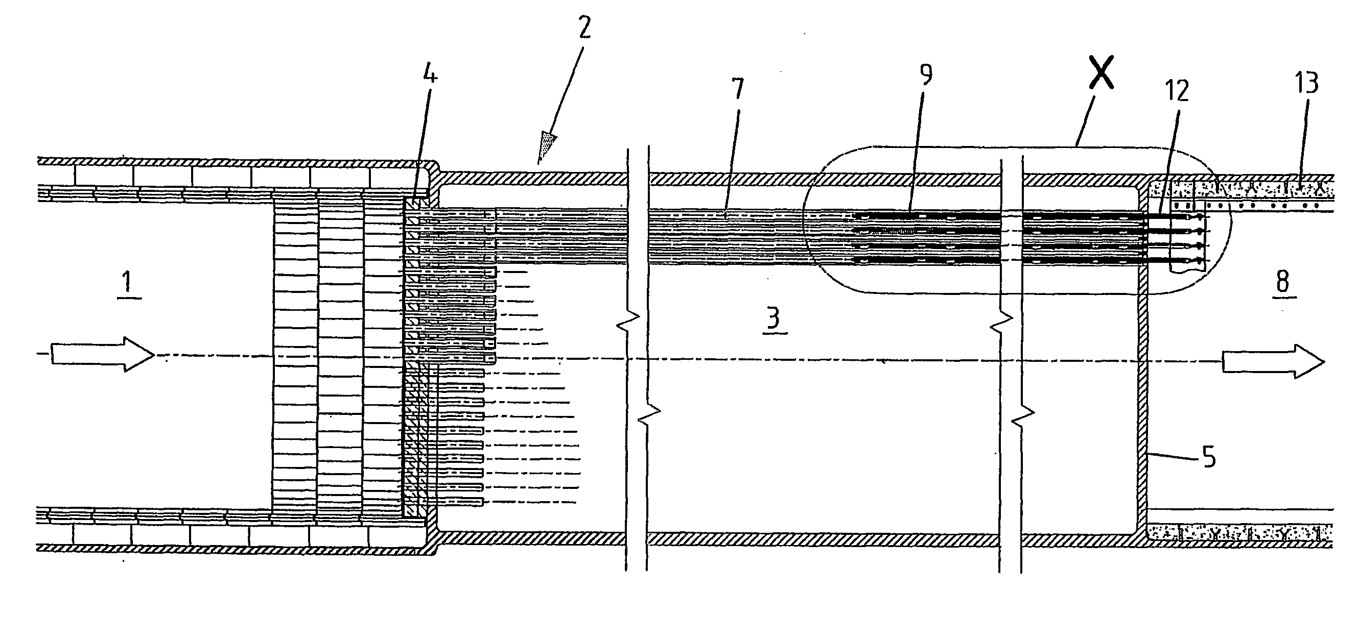 Patent US Heat recovery boiler Google Patents