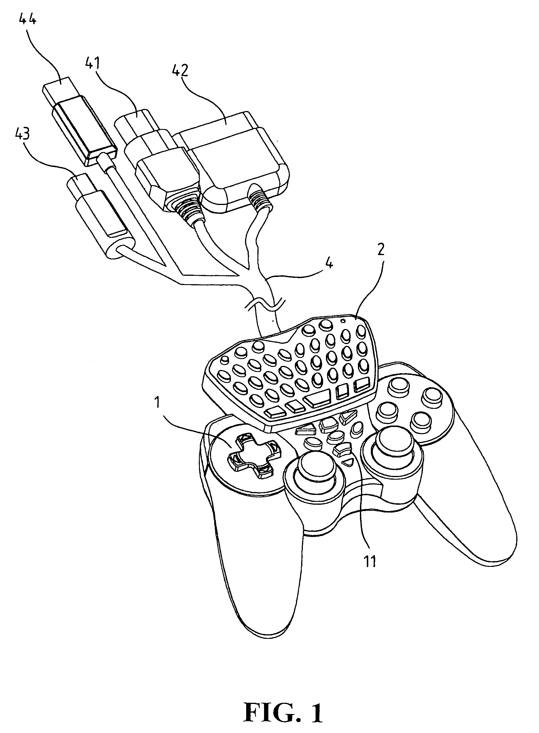 patent us20060082550