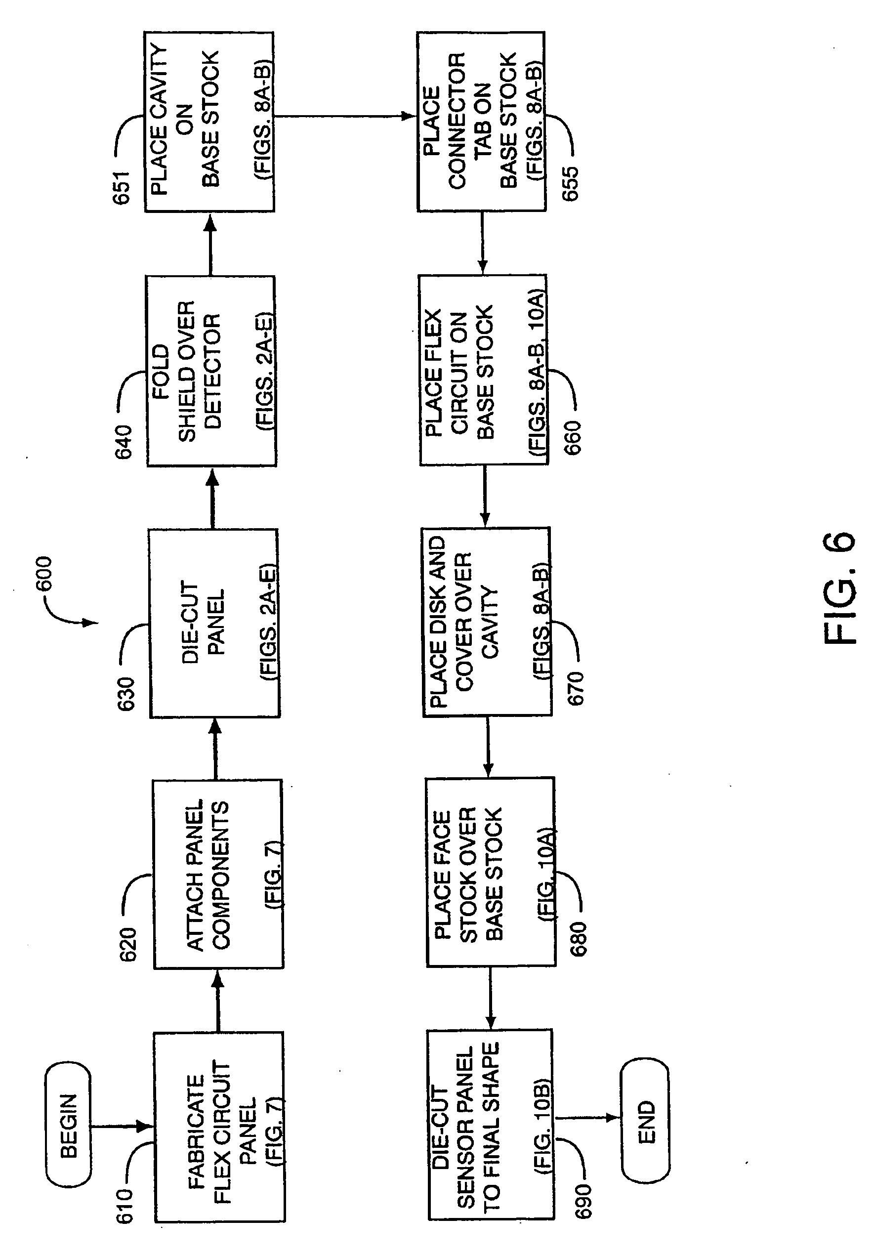 patent us20060084852