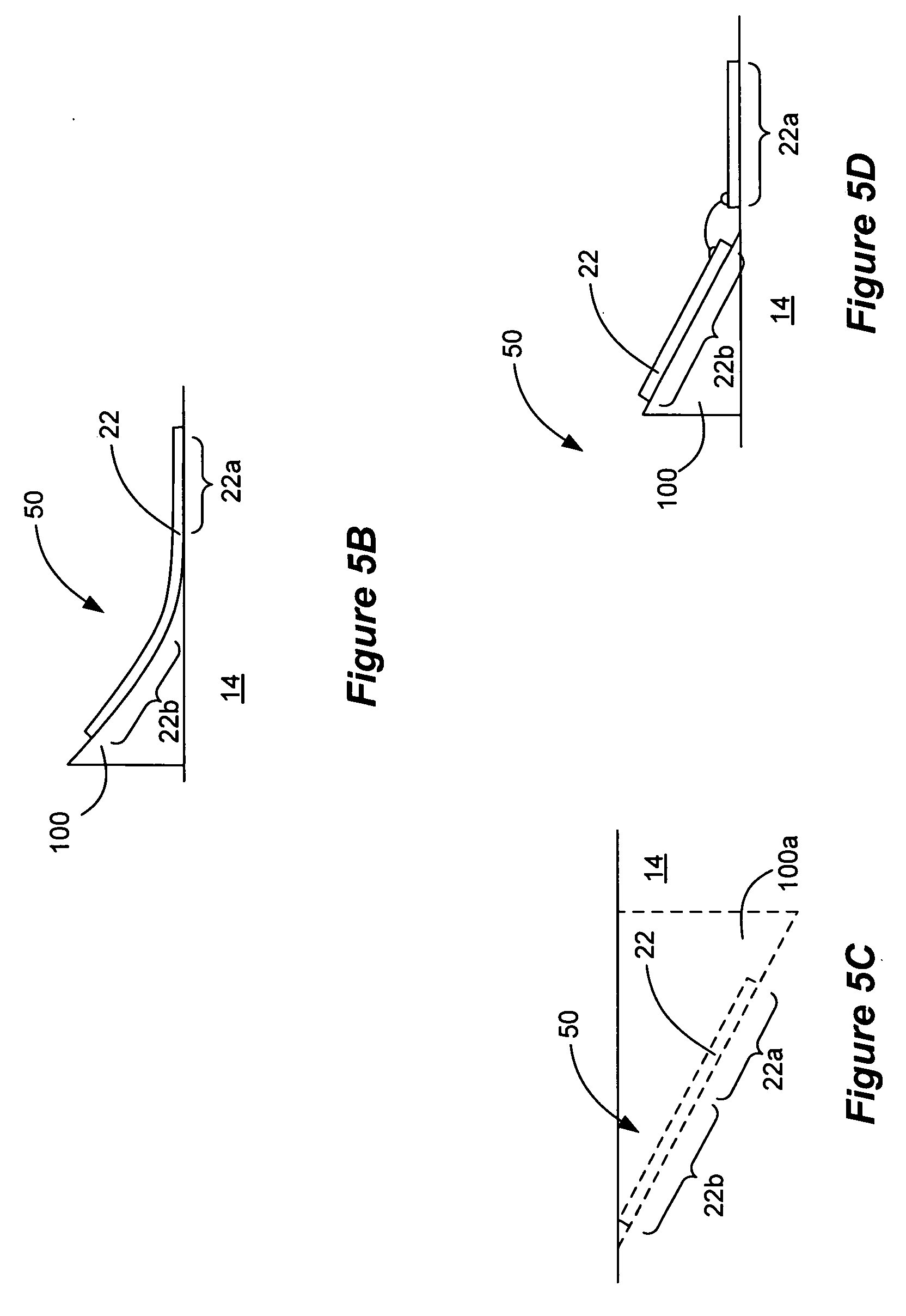 patent us20060092086 - tapered slot feed for an automotive radar antenna