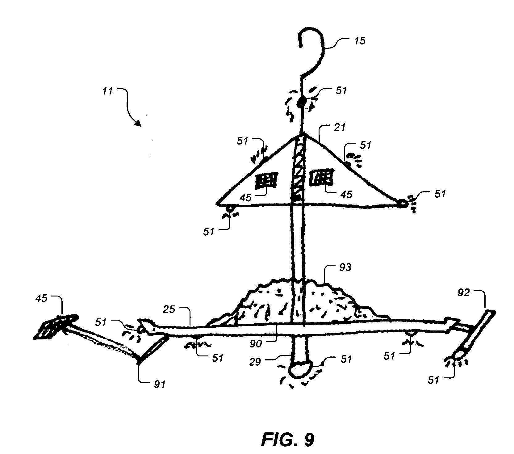 Patent Us20060118055 Solar Powered Bird Feeder Google Patents Birdhouse Light Circuit Diagram Drawing