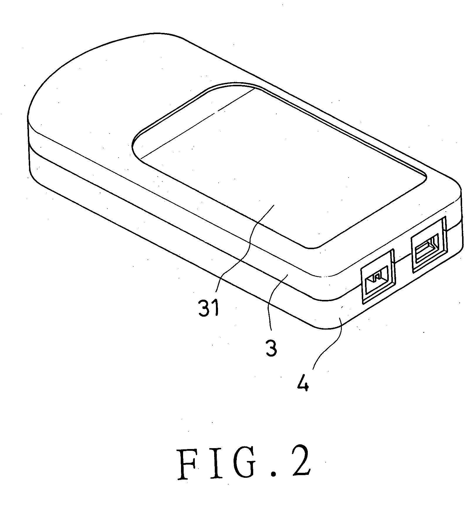 patent us20060119313
