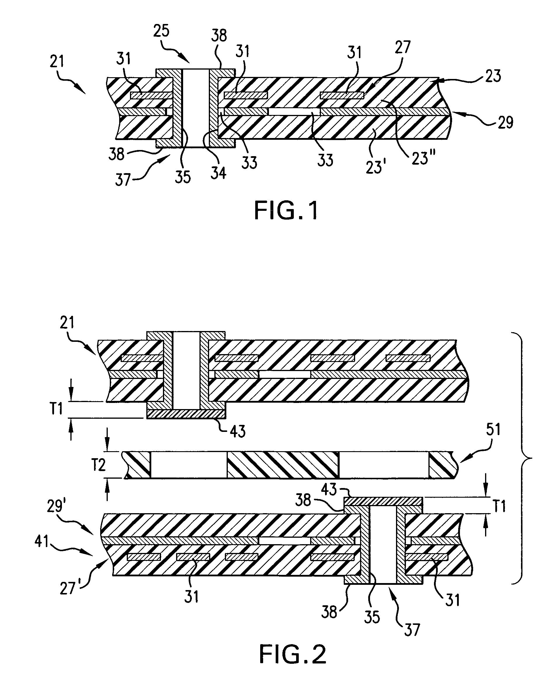 patent us20060121722