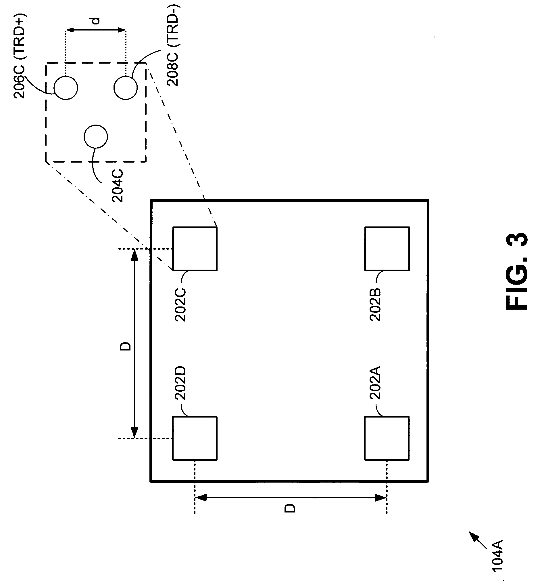 Brevet Us20060121801 High Speed Wired Media Connector With Case 508c Wiring Diagram Patent Drawing
