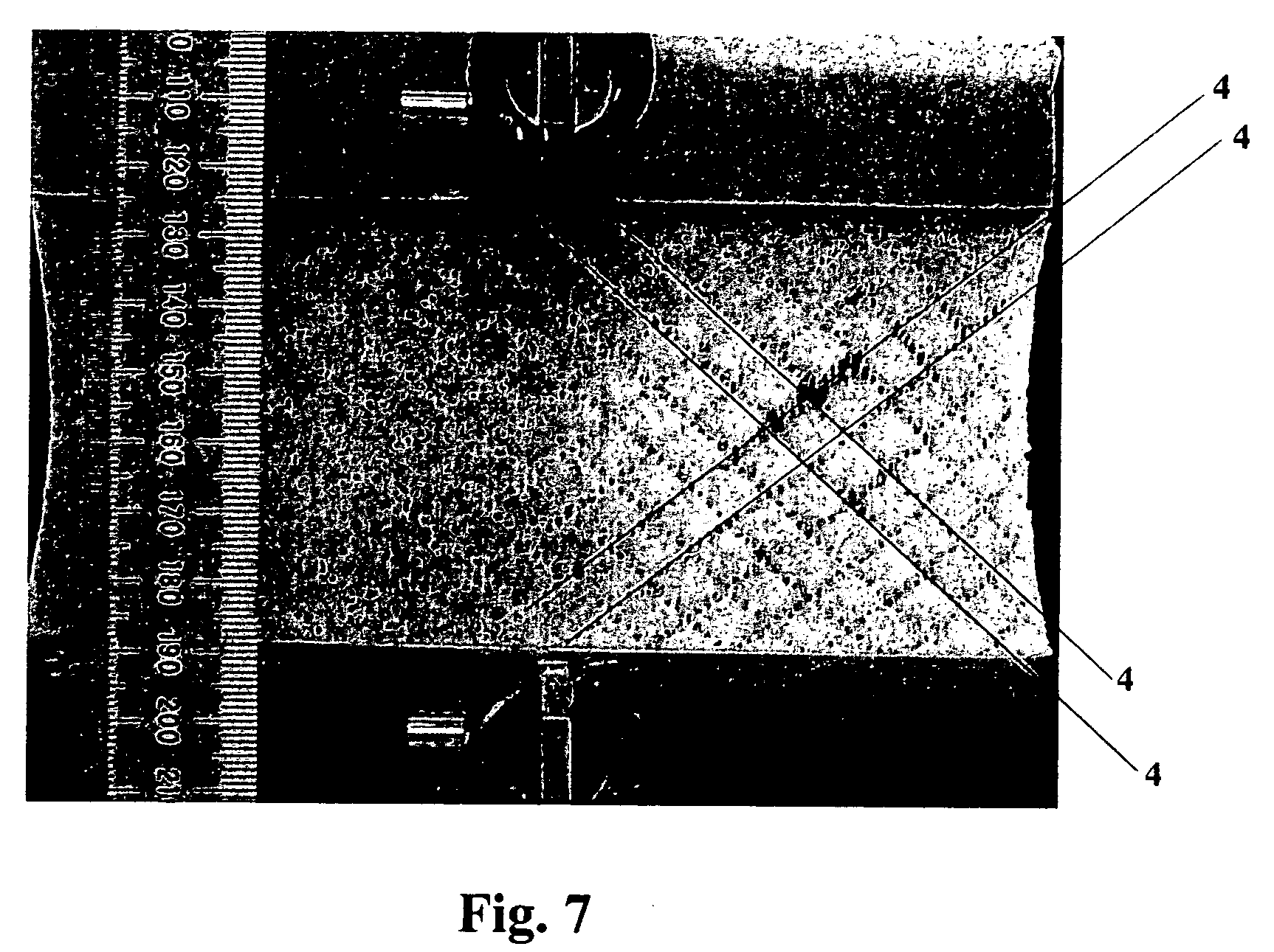 Drawing Lines To Nearest Mm : Patent us  dispersible nonwoven webs and