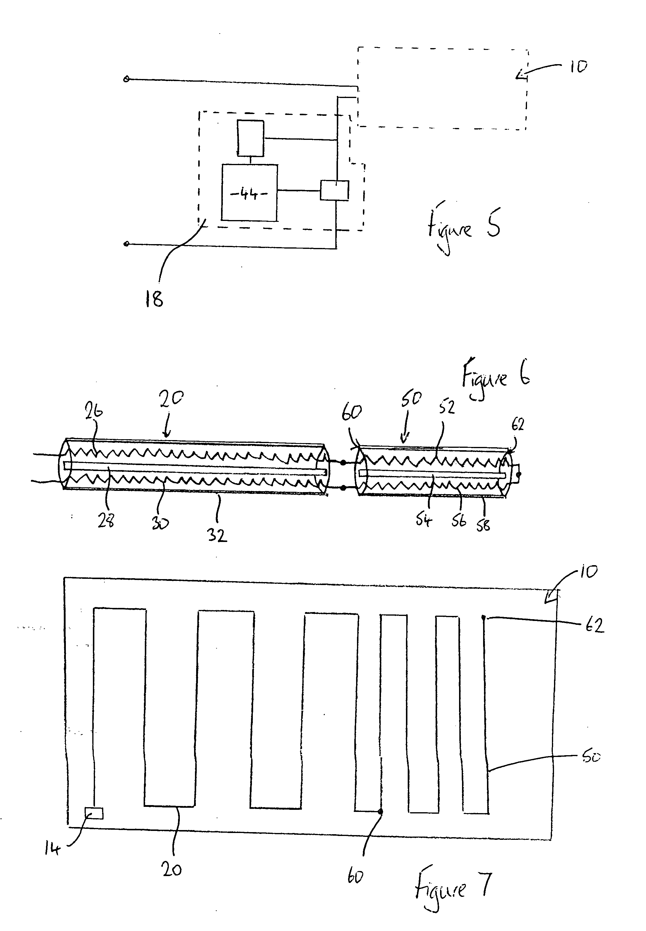 Patent us  electric blanket pad google patents