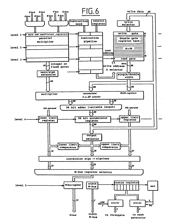 patent us20060149932