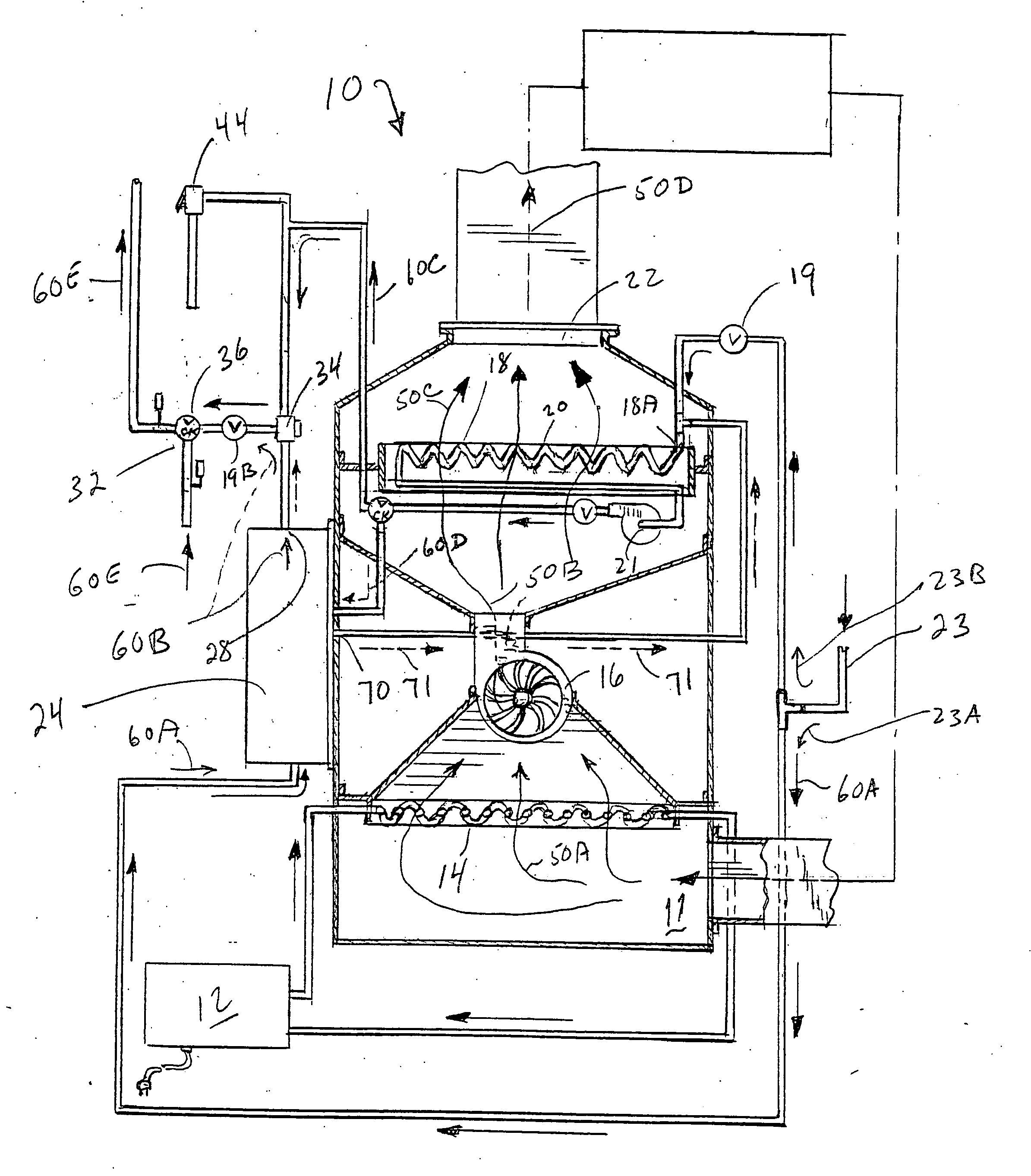Bard Air Conditioner Wiring Diagram In Addition Hvac Thermostat Wiring
