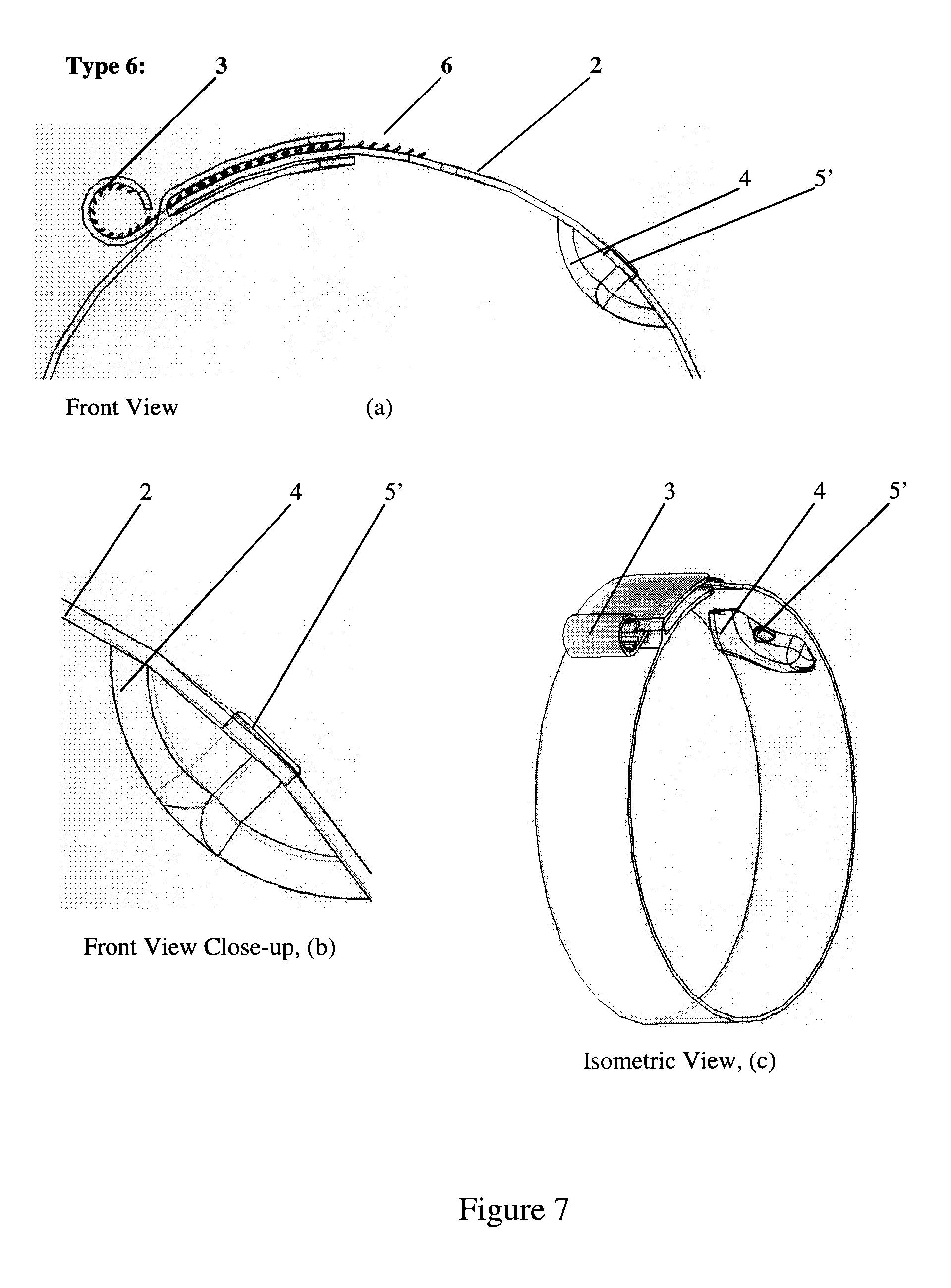 patent us20060167422