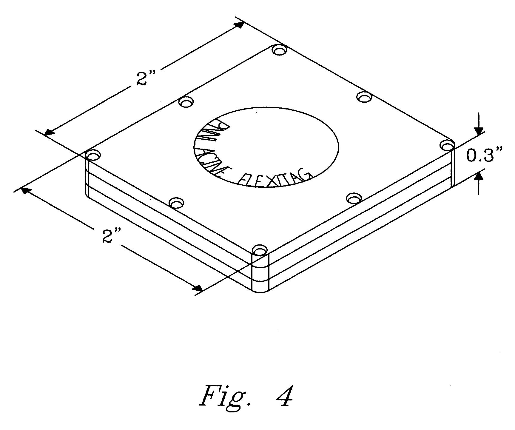 patent us20060176179