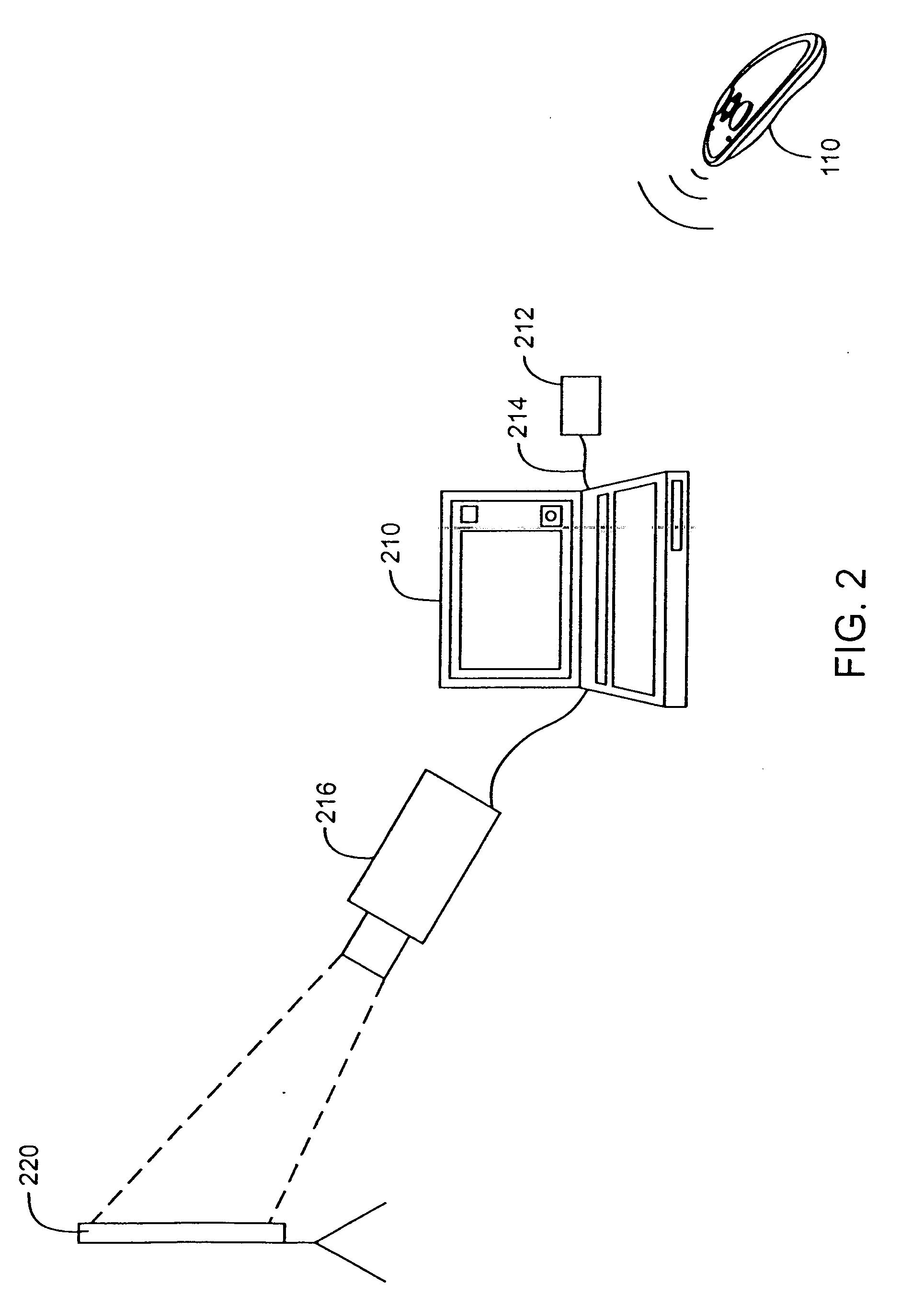 patent us20060197744