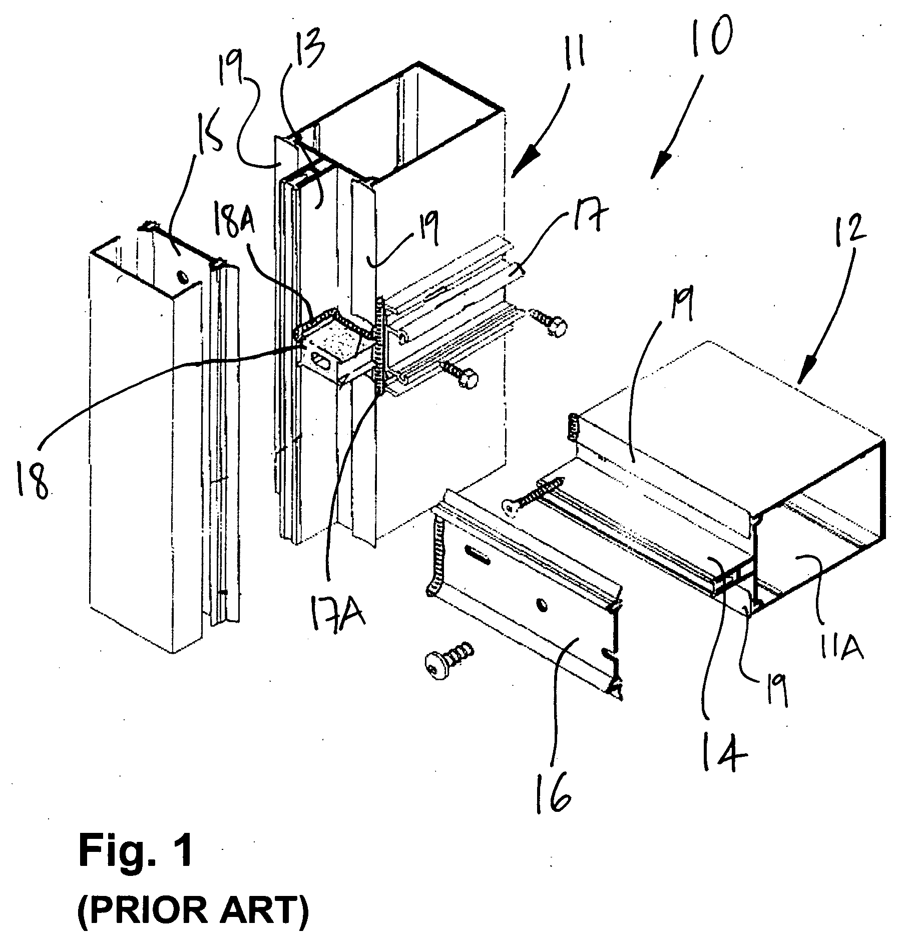 Patent Us20060201084 Curtain Wall System Google Patents
